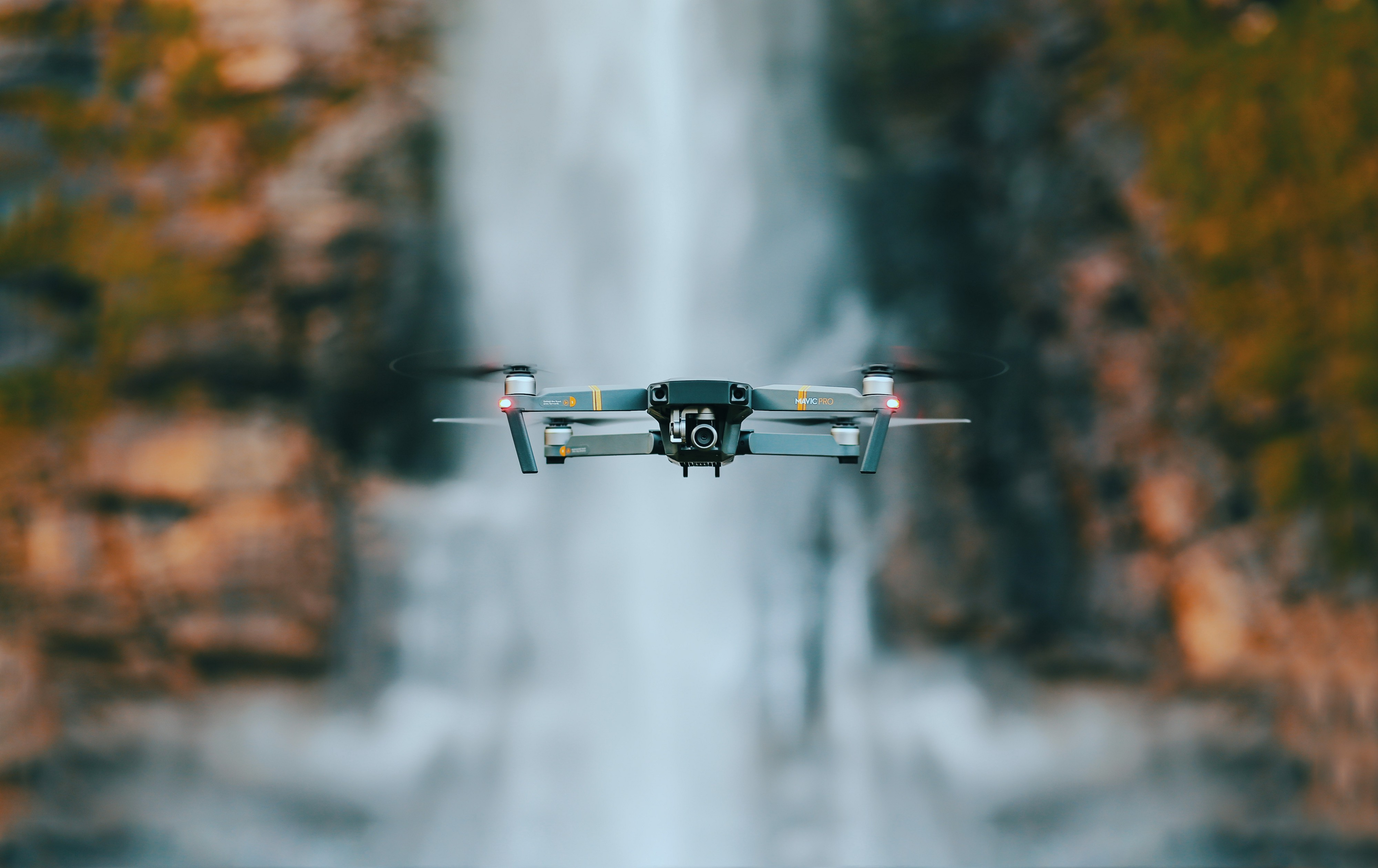HOW To Do A Vision Calibration For DJI Mavic Pro Using DJI Assistant