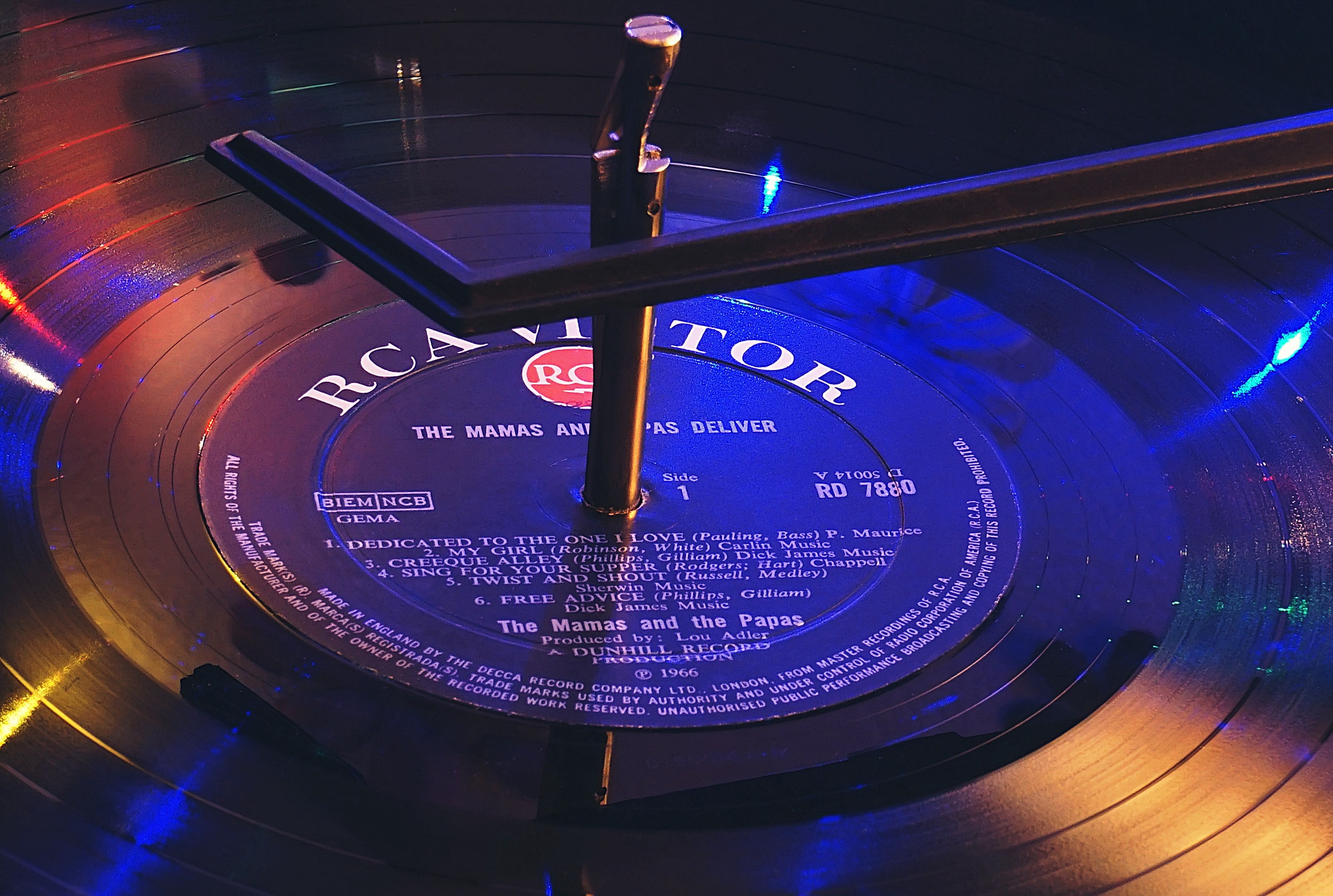 Million Selling Records from 1900 to 1980 - Tell It Like It Was - Medium