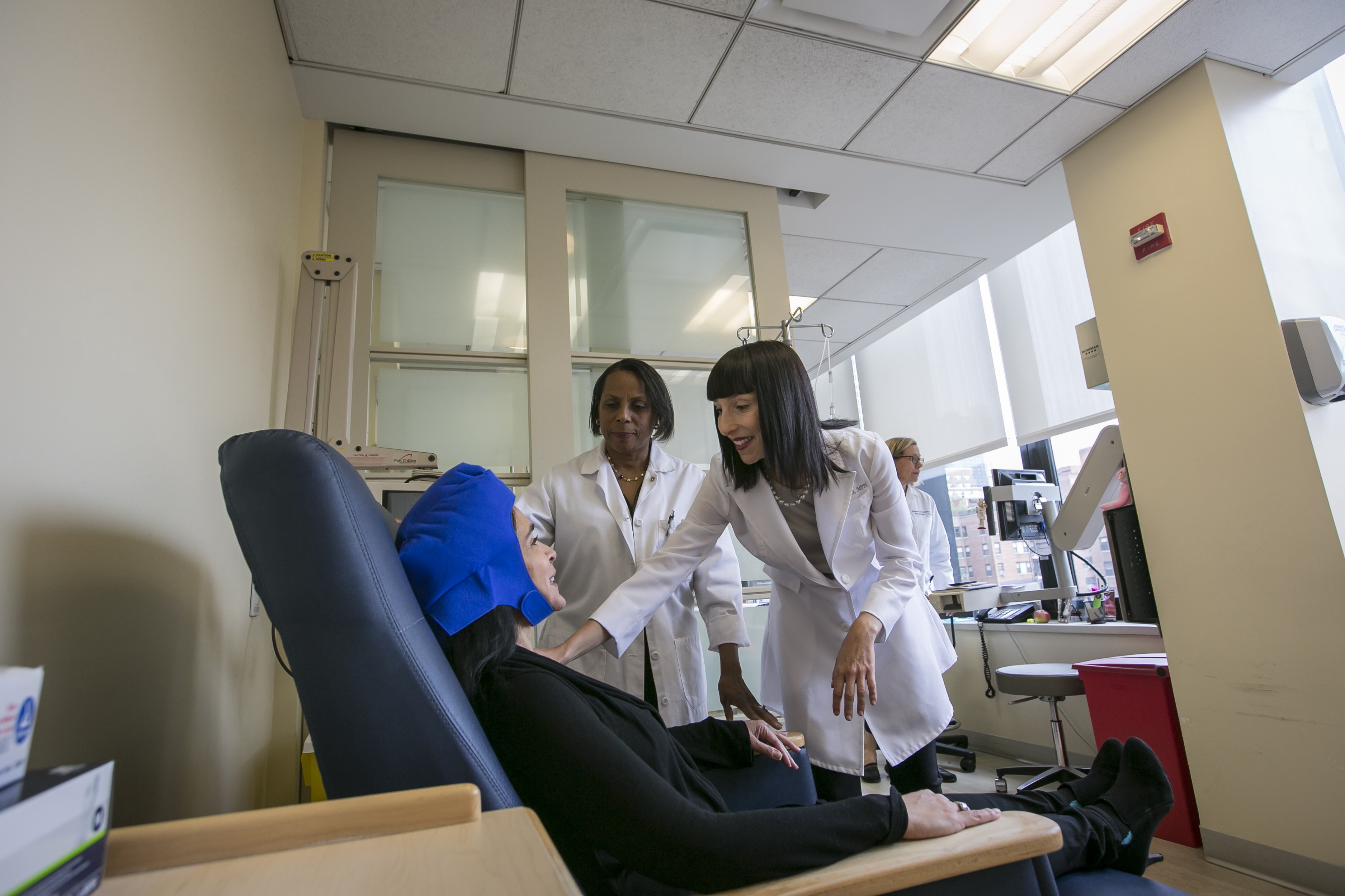 Preventing Hair Loss from Chemotherapy - Cornell Research