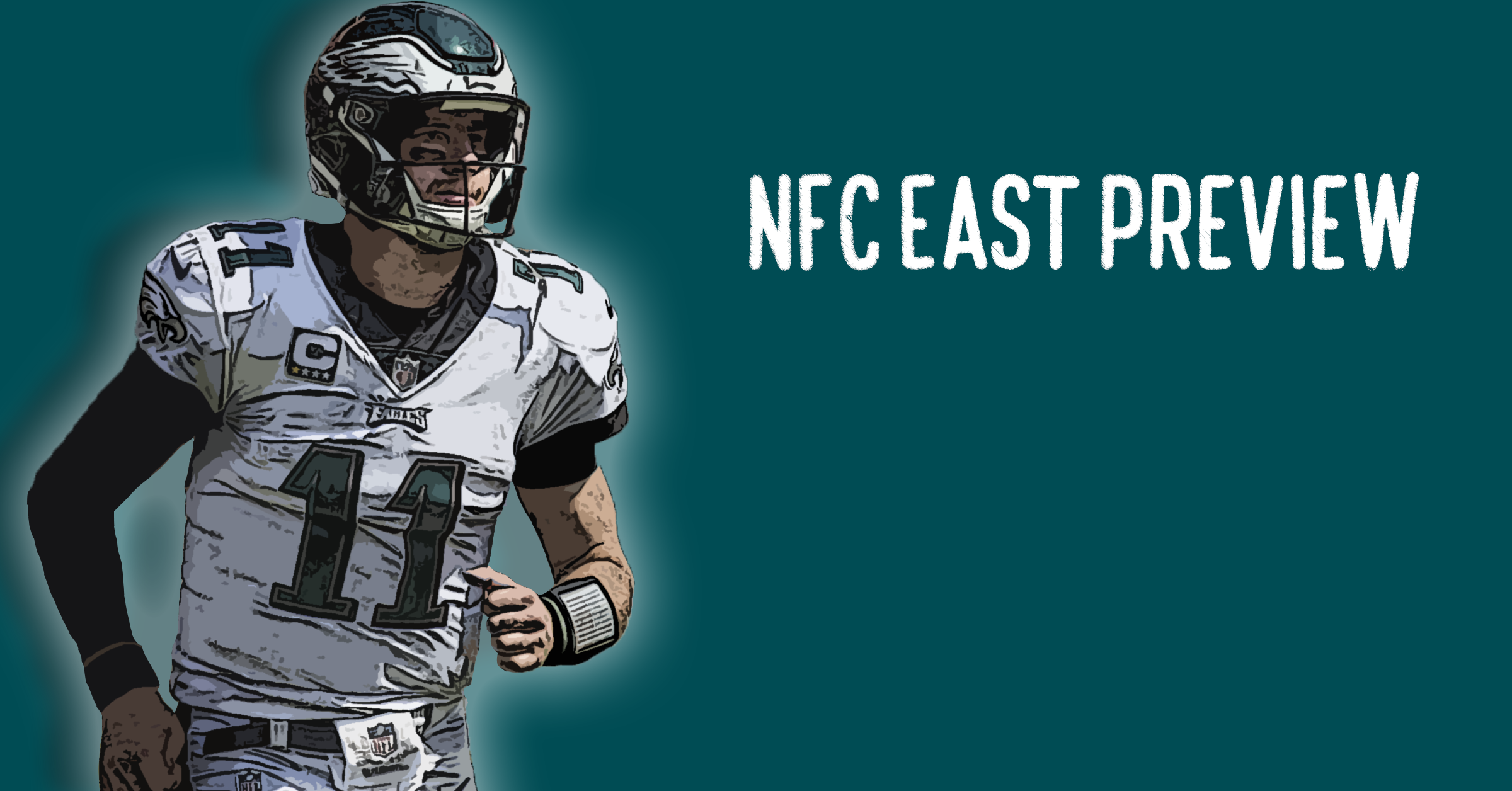 newest 25f11 3a1d9 NFL Preview 2018: The NFC East Is As Unpredictable As Ever