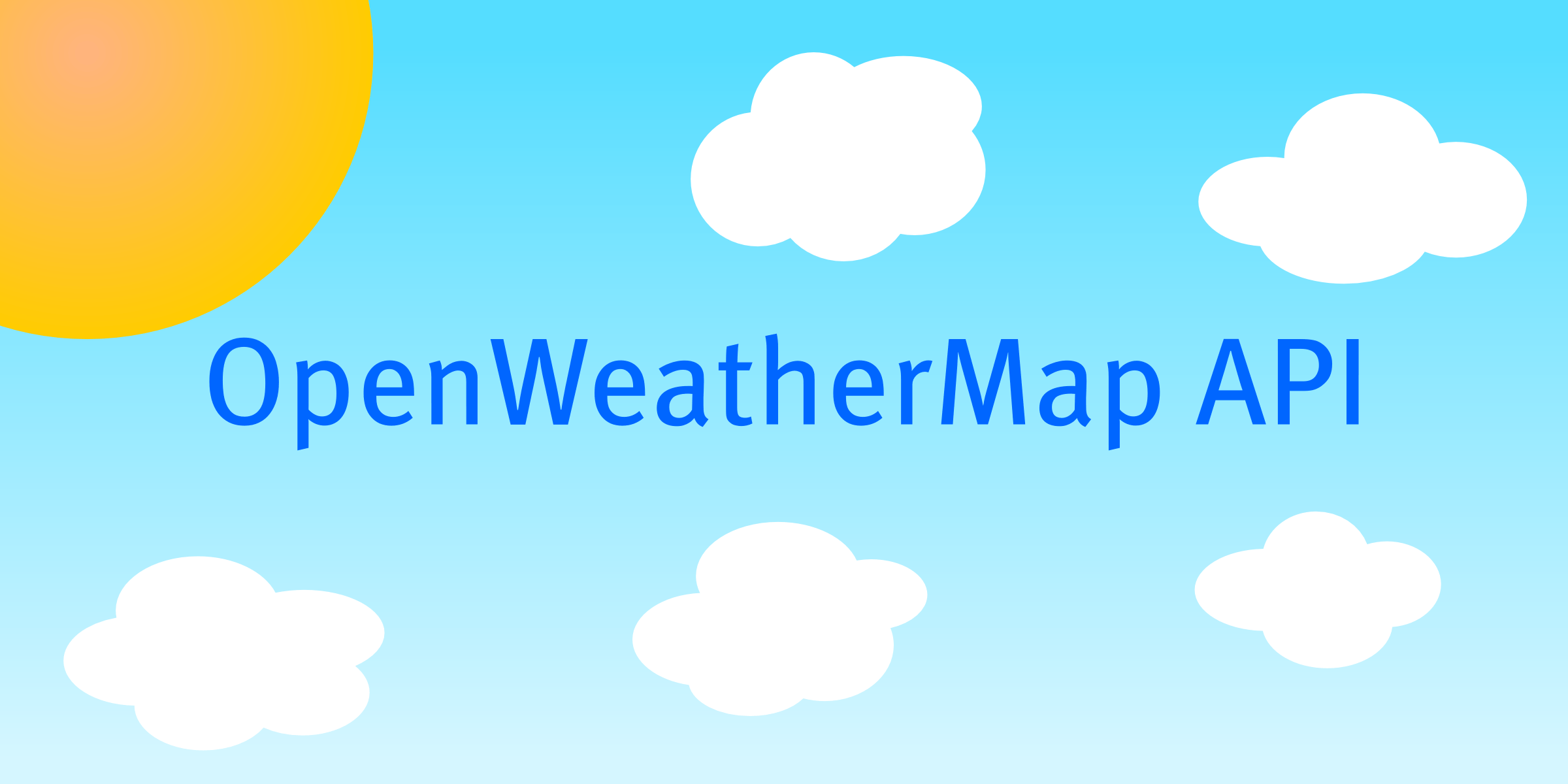 Build a small backend for your weather assistant in Javascript