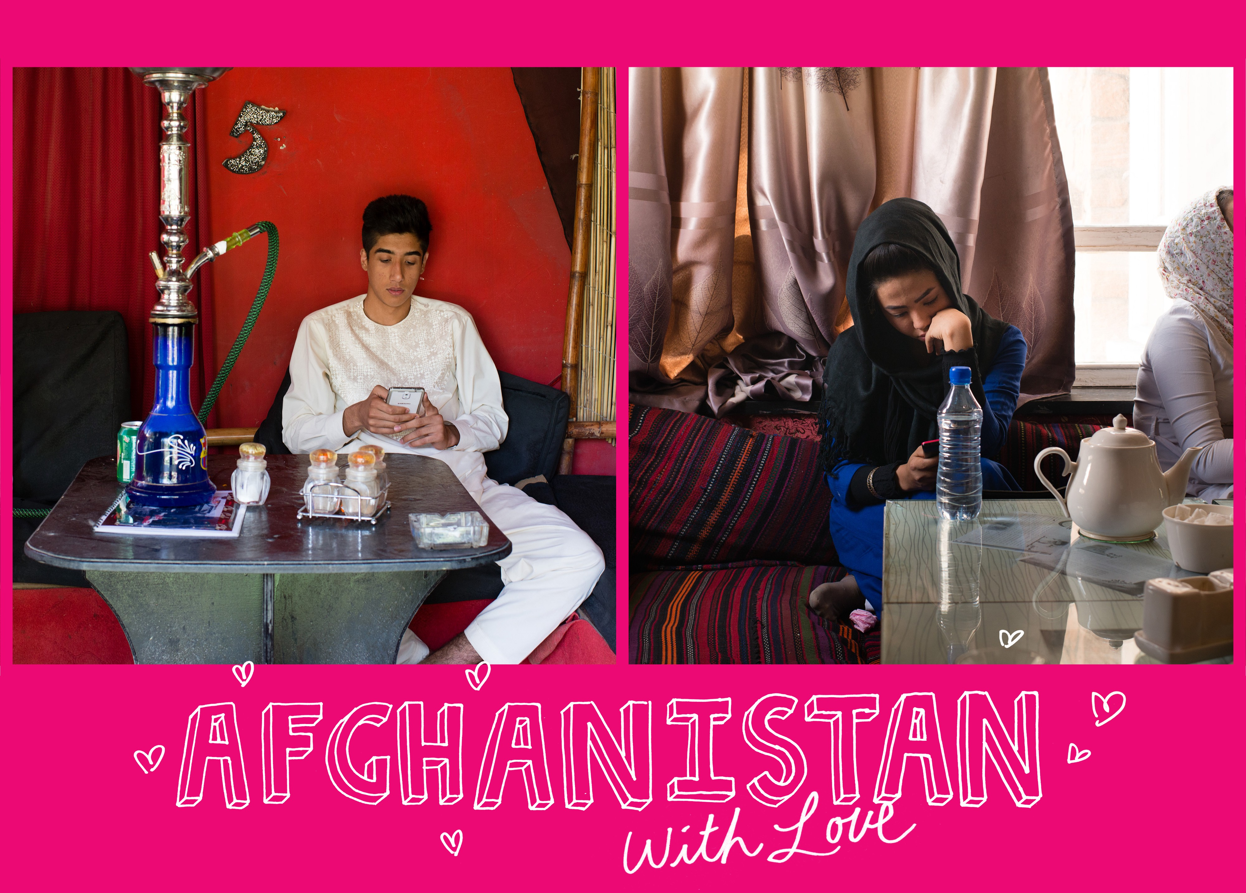 dating and marriage in afghanistan