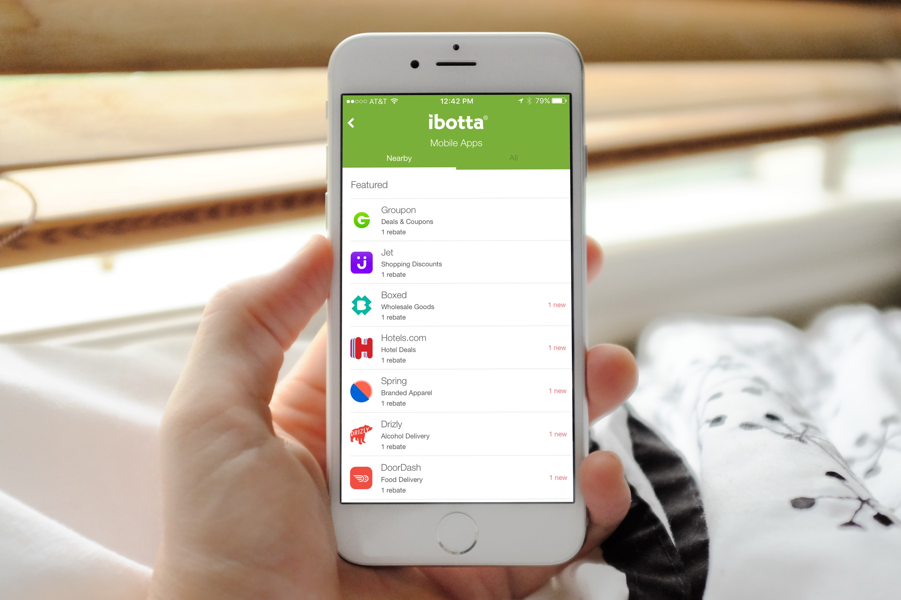 Powering Mobile Commerce for Leading Shopping App Ibotta