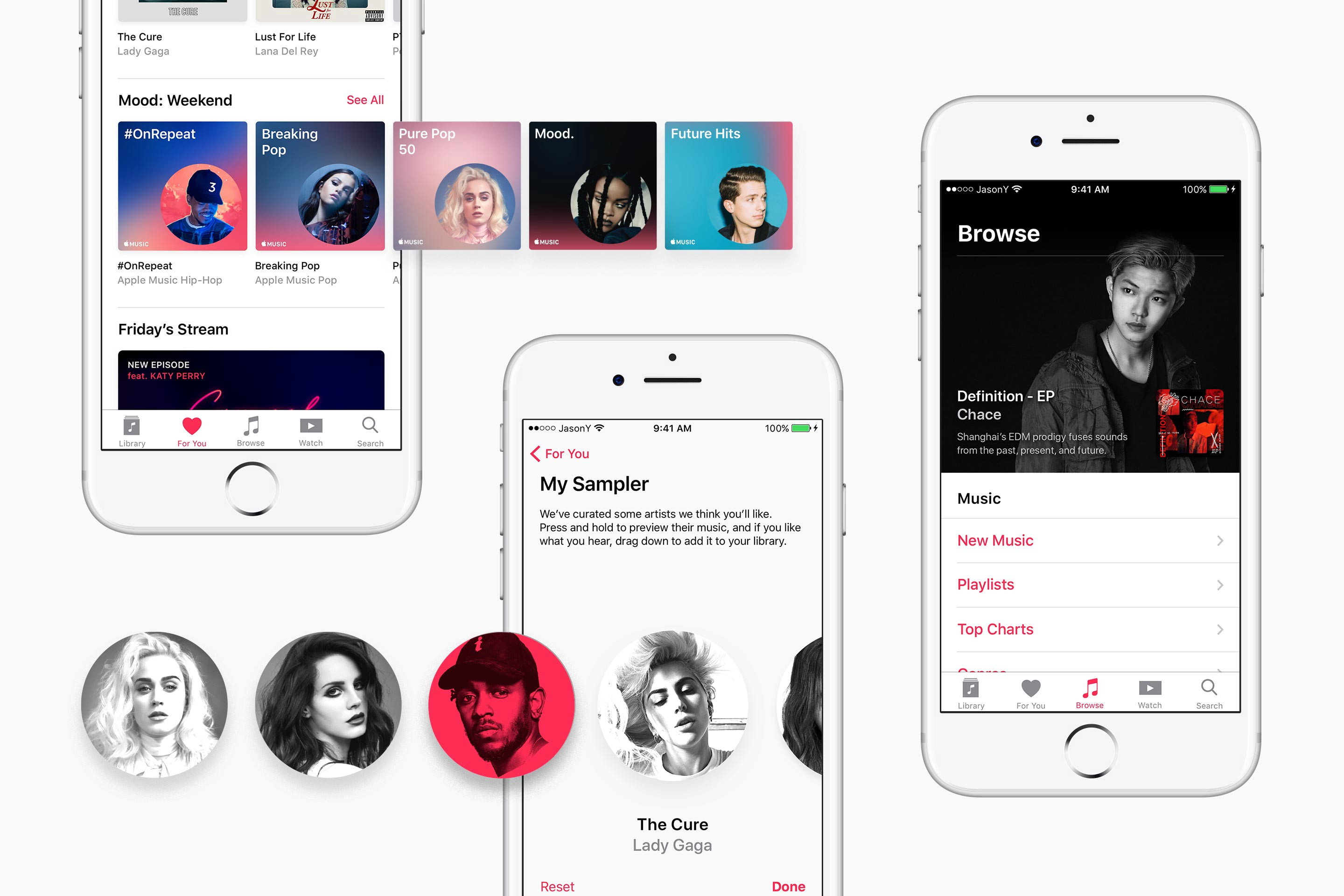 I Got Rejected by Apple Music… So I Redesigned It - Startup Grind