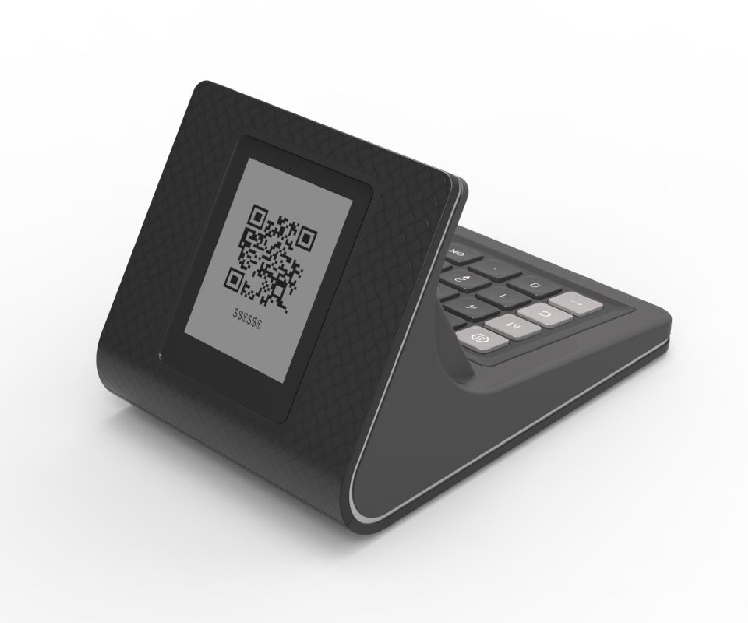 SecuX P22 Payment Terminal — Connect to any legacy POS system