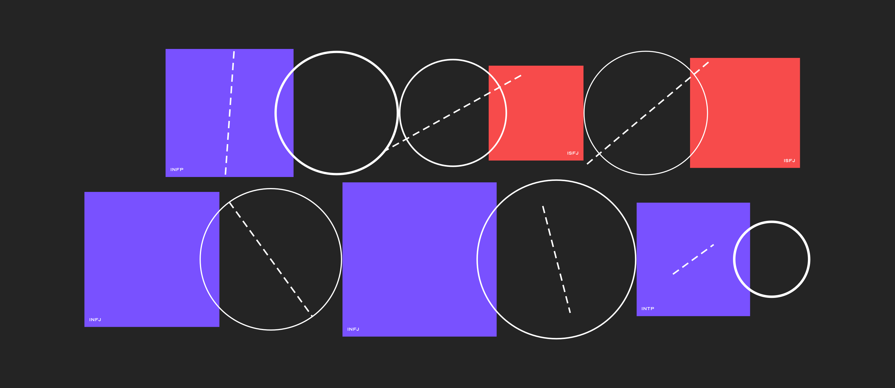 An abstract representation of our design team's results.