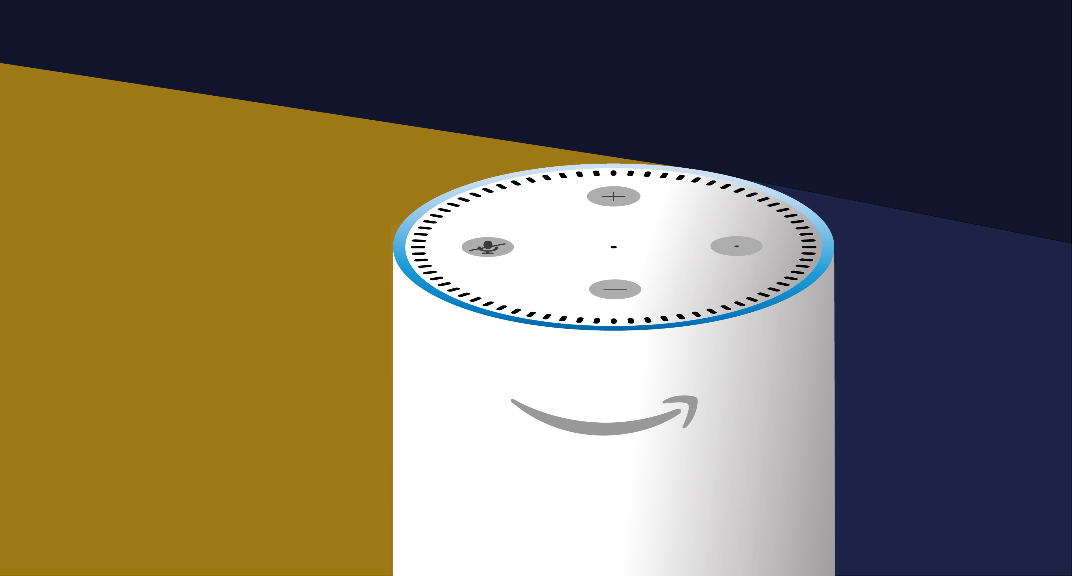 """Chasing J A R V I S"""" A Series on the Design of Voice User Interfaces"""