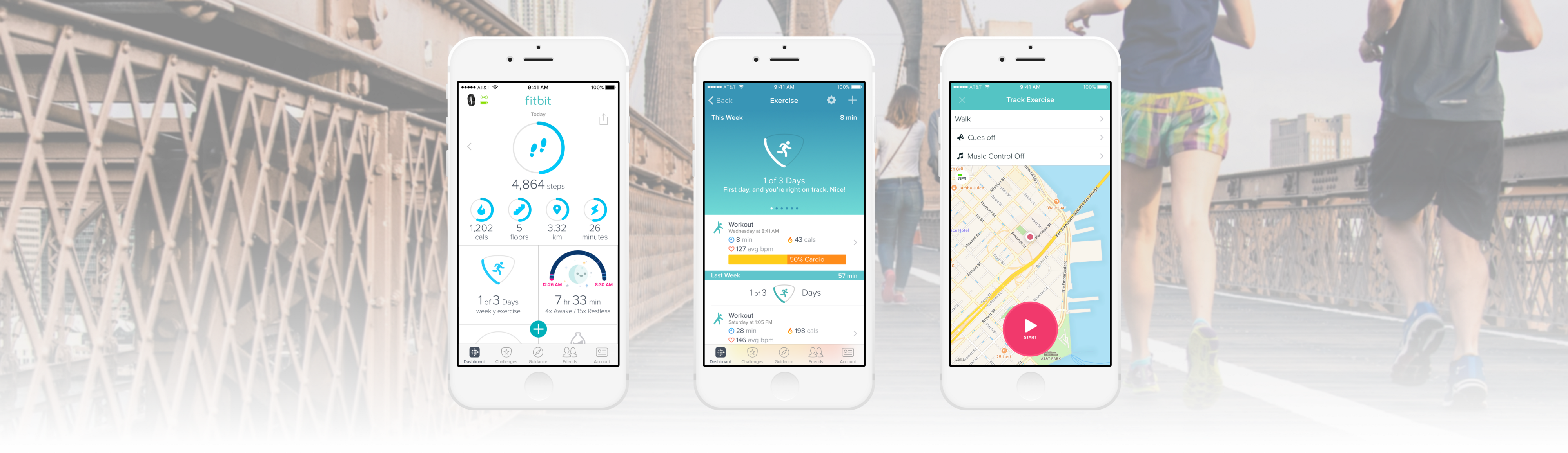 Fitbit: the UX behind the habit of exercise — a UX case study