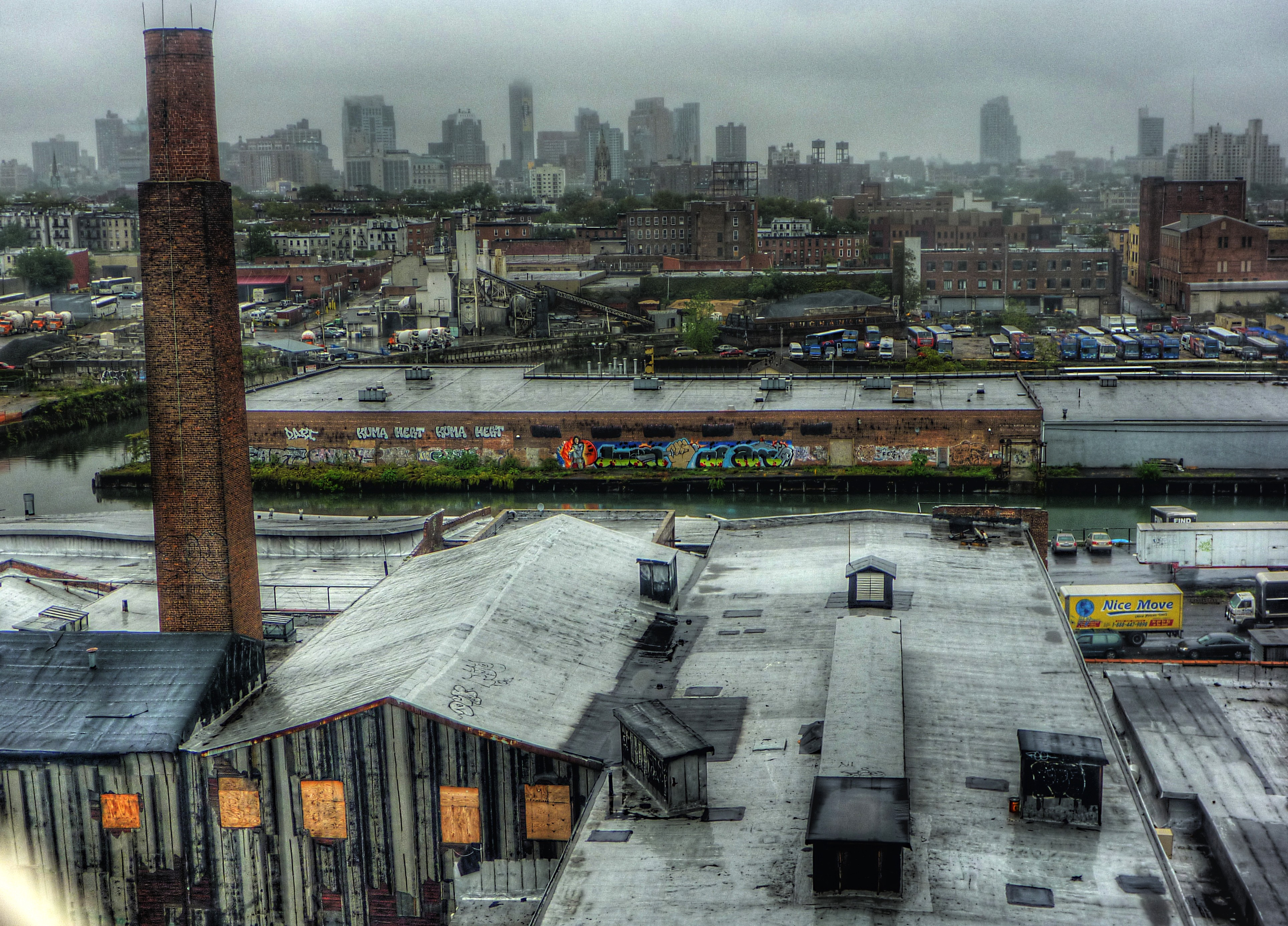 What can 311 noise complaints in Gowanus tell us about