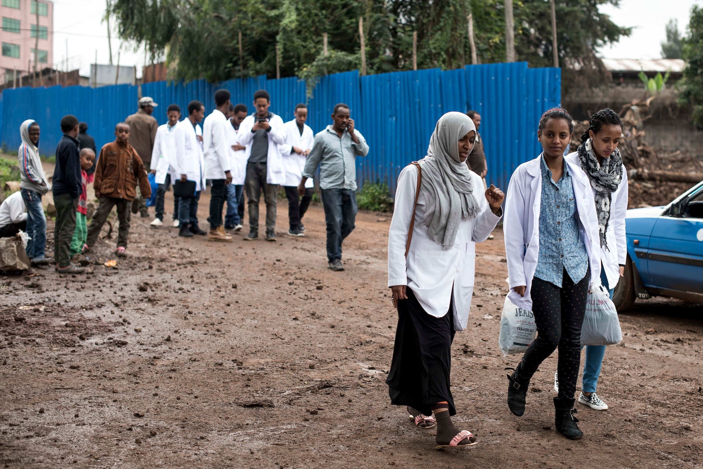The doctor surge in Ethiopia - Healthcare in America