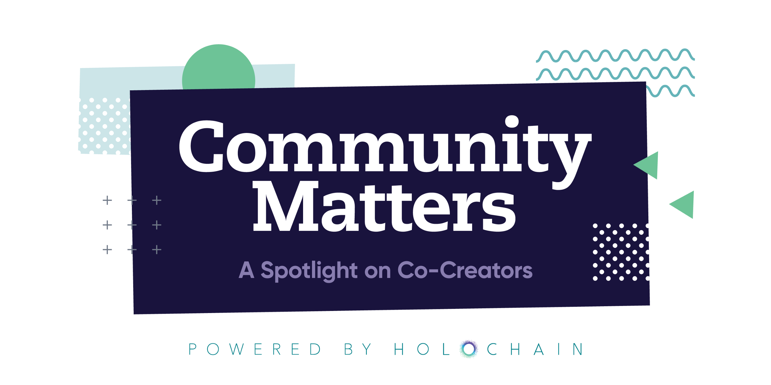 Thomas Miller: Passionate Holo Community Builder from Down Under