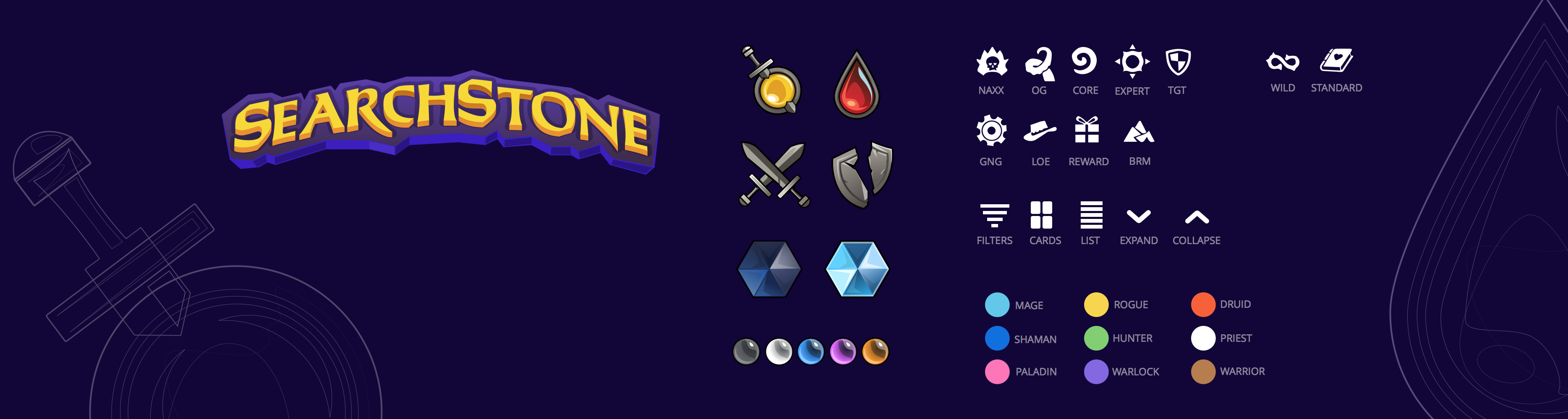 A painstakingly crafted search for Hearthstone - Algolia Stories