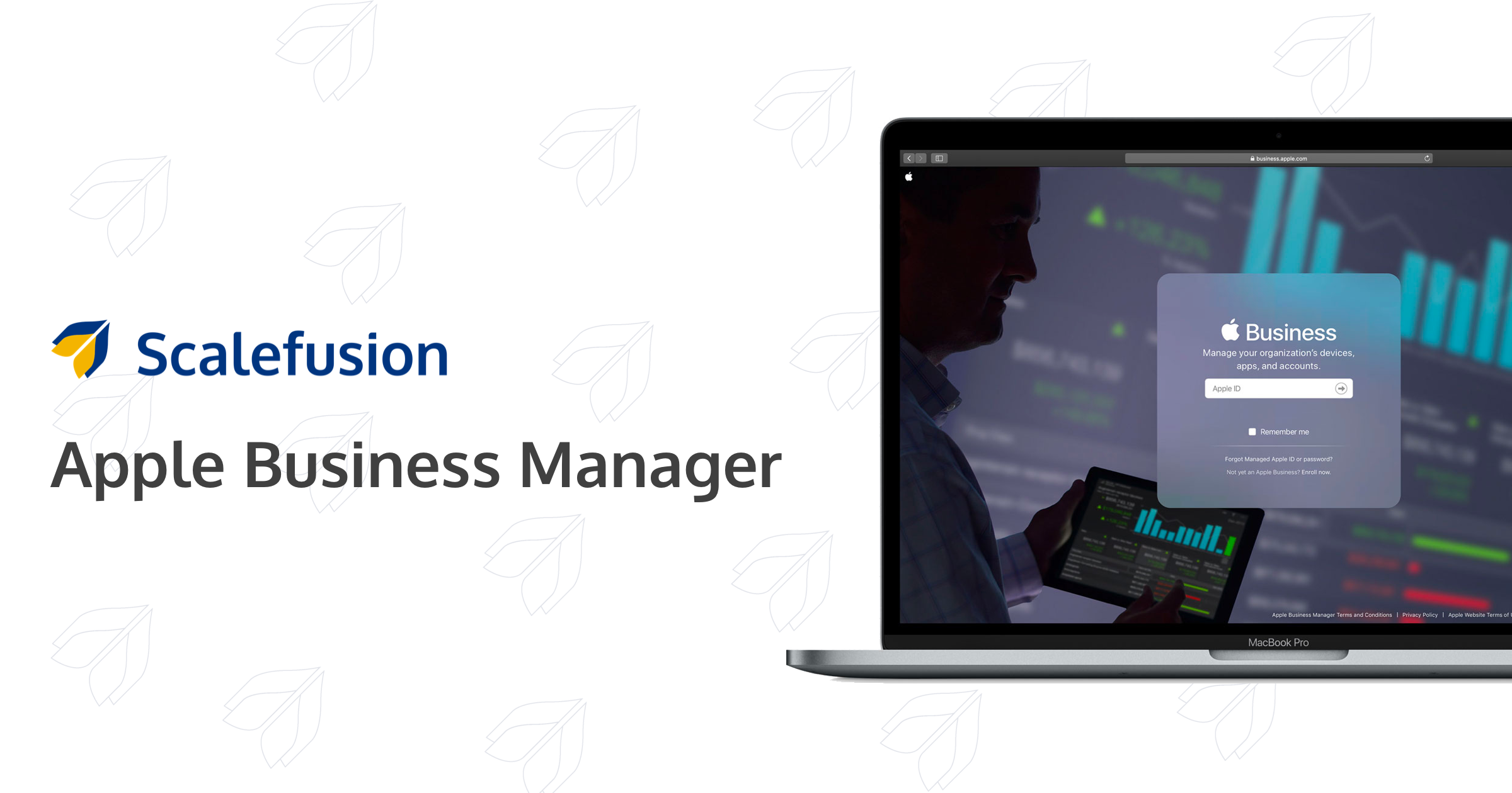 Apple Business Manager All That You Need To Know By Scalefusion Medium
