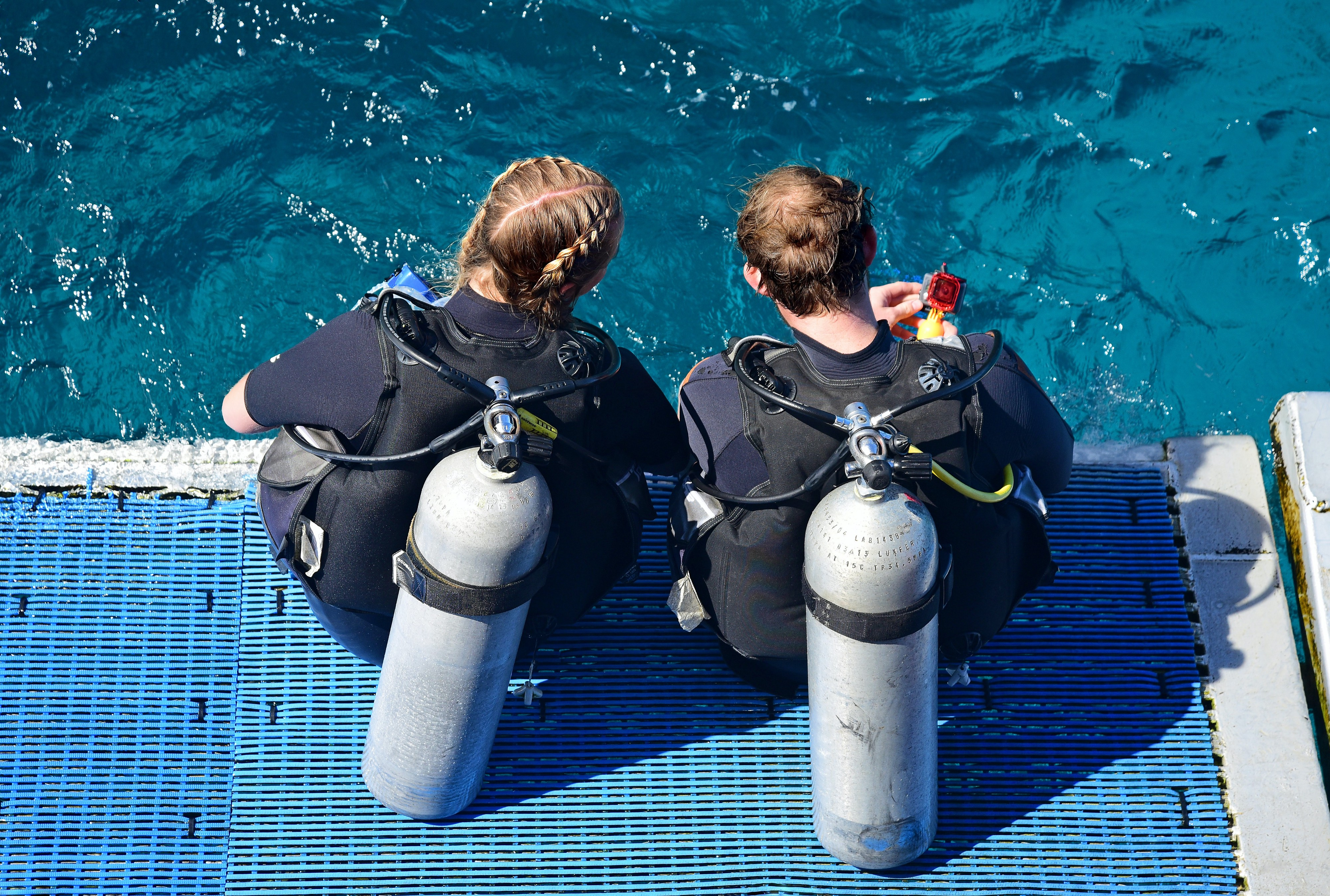 Scuba Diving for Journalists, Writers & Authors: A Complete Reference Guide