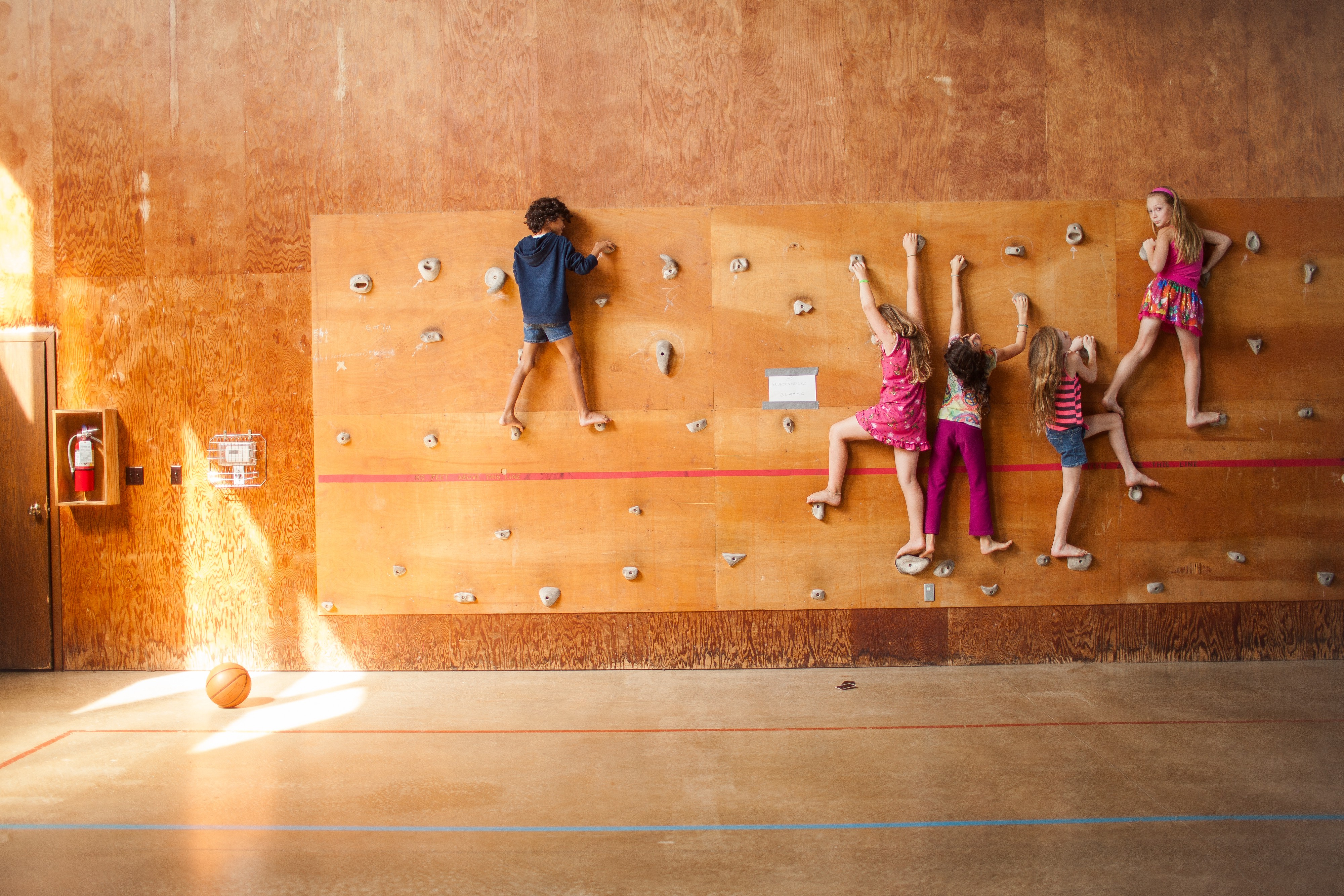A Summer Camp For All Genders - BRIGHT Magazine