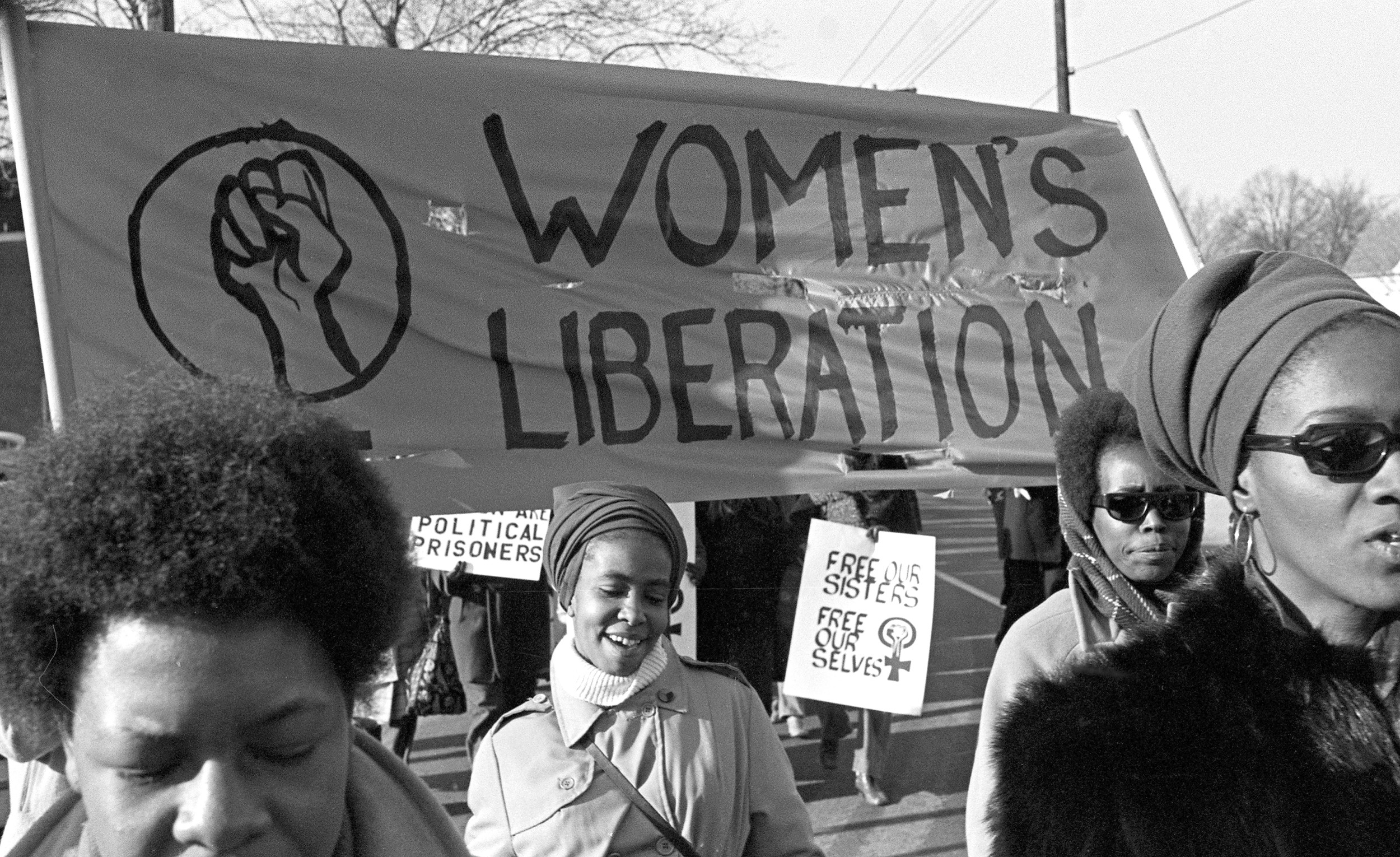 When feminism ignored the needs of black women a mighty force was born