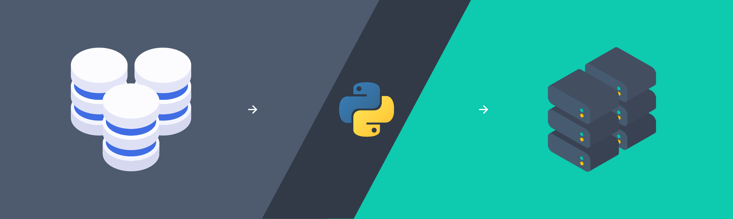 5 different ways to backup your PostgreSQL database using Python
