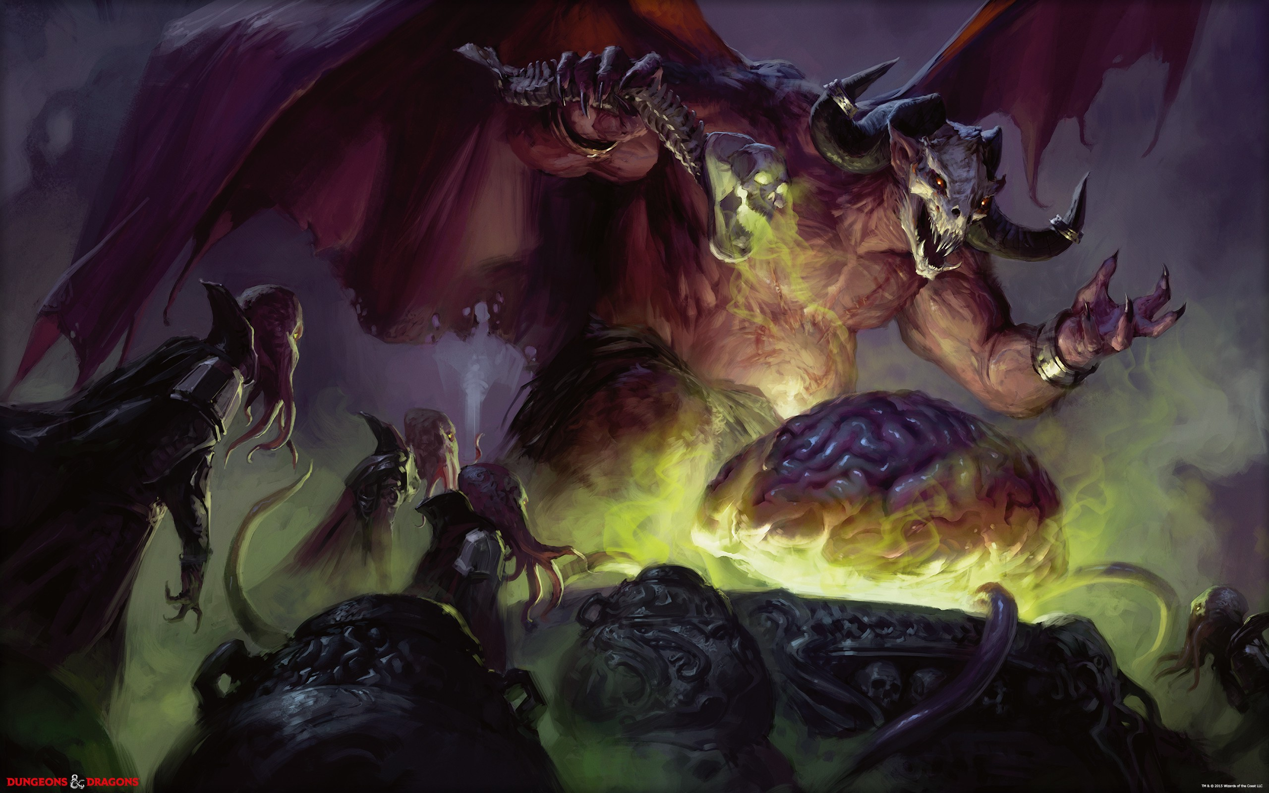 Level Up Your Career with Dungeons & Dragons - Lane Sawyer - Medium