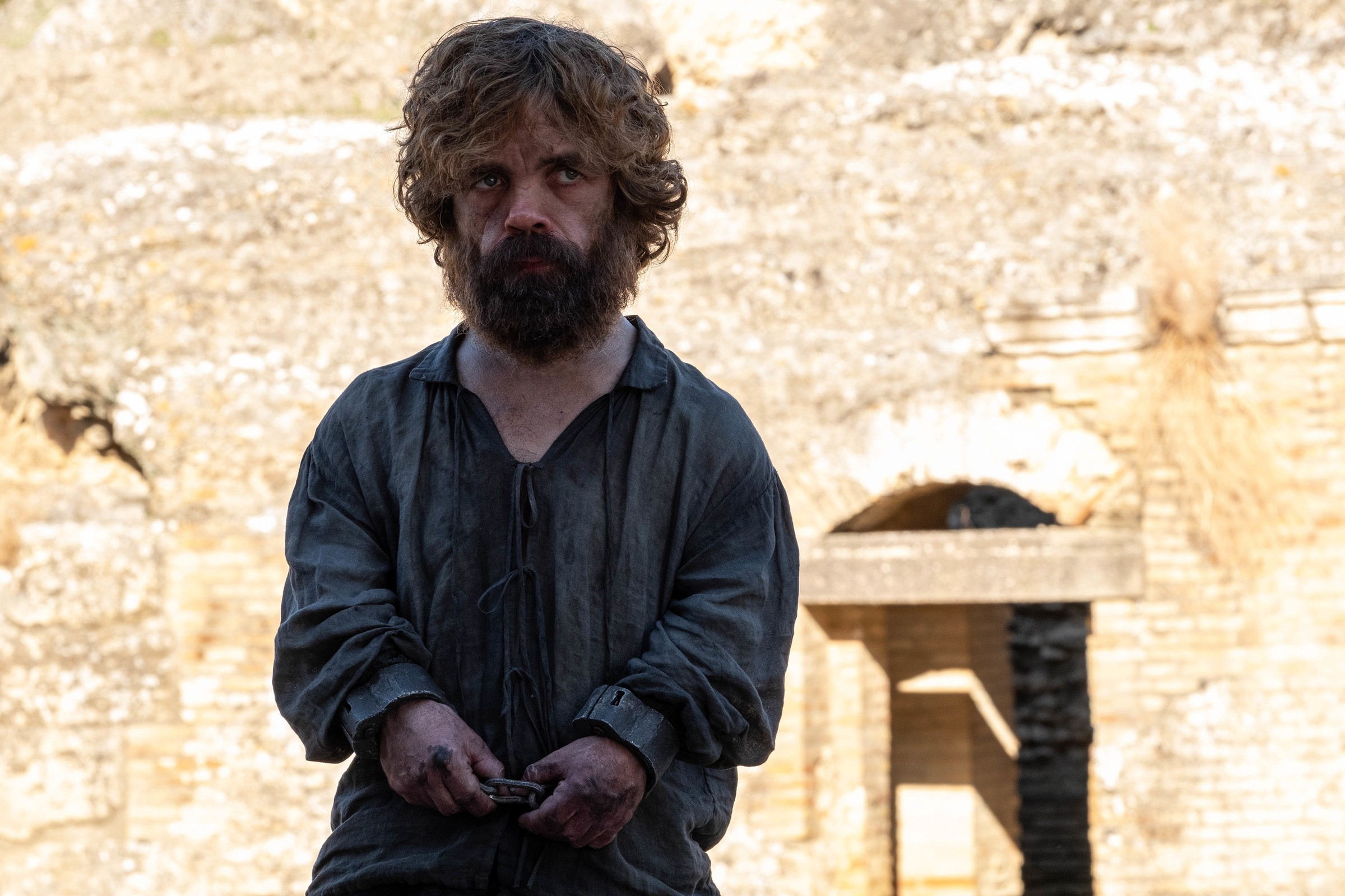 Game Of Thrones Season 8 Episode 6 Duty Is The Death Of Love