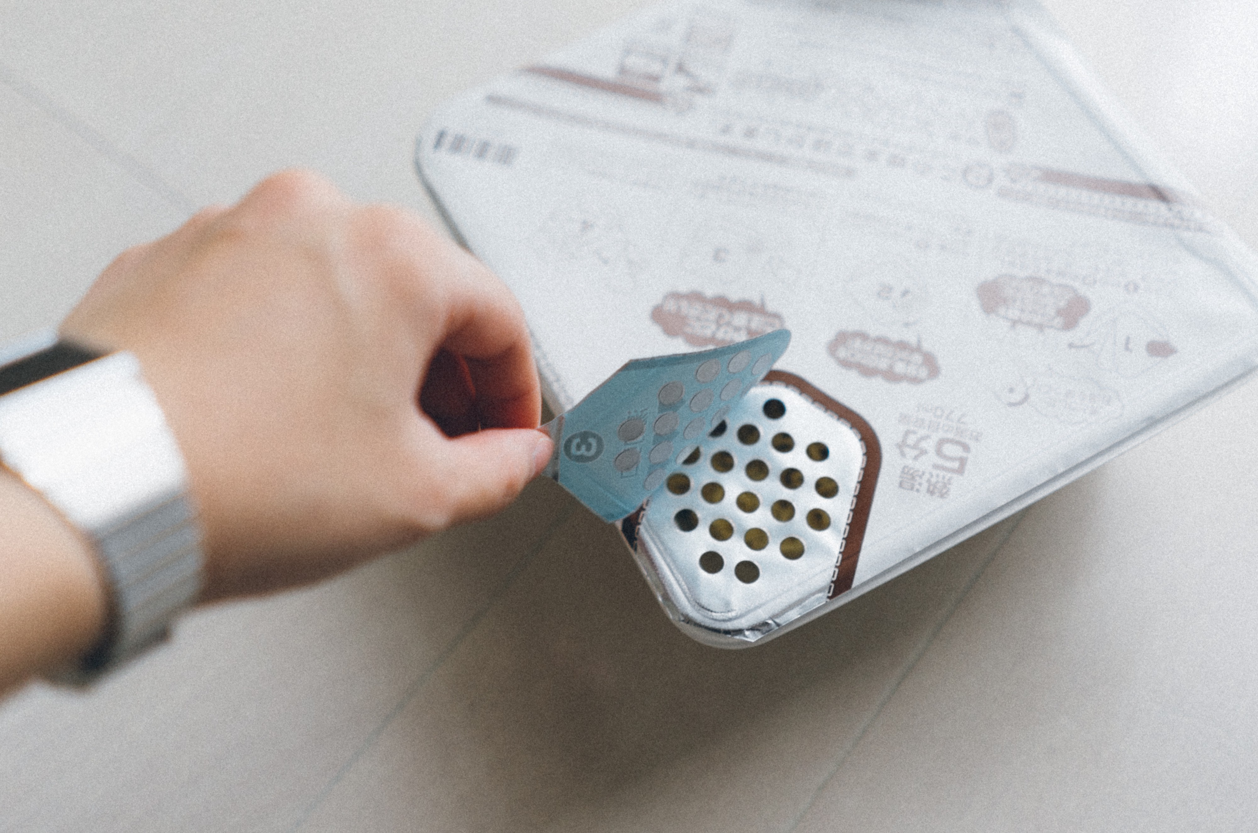 Considerate UX Design in Everyday Japanese Food Packaging (Photo Story)