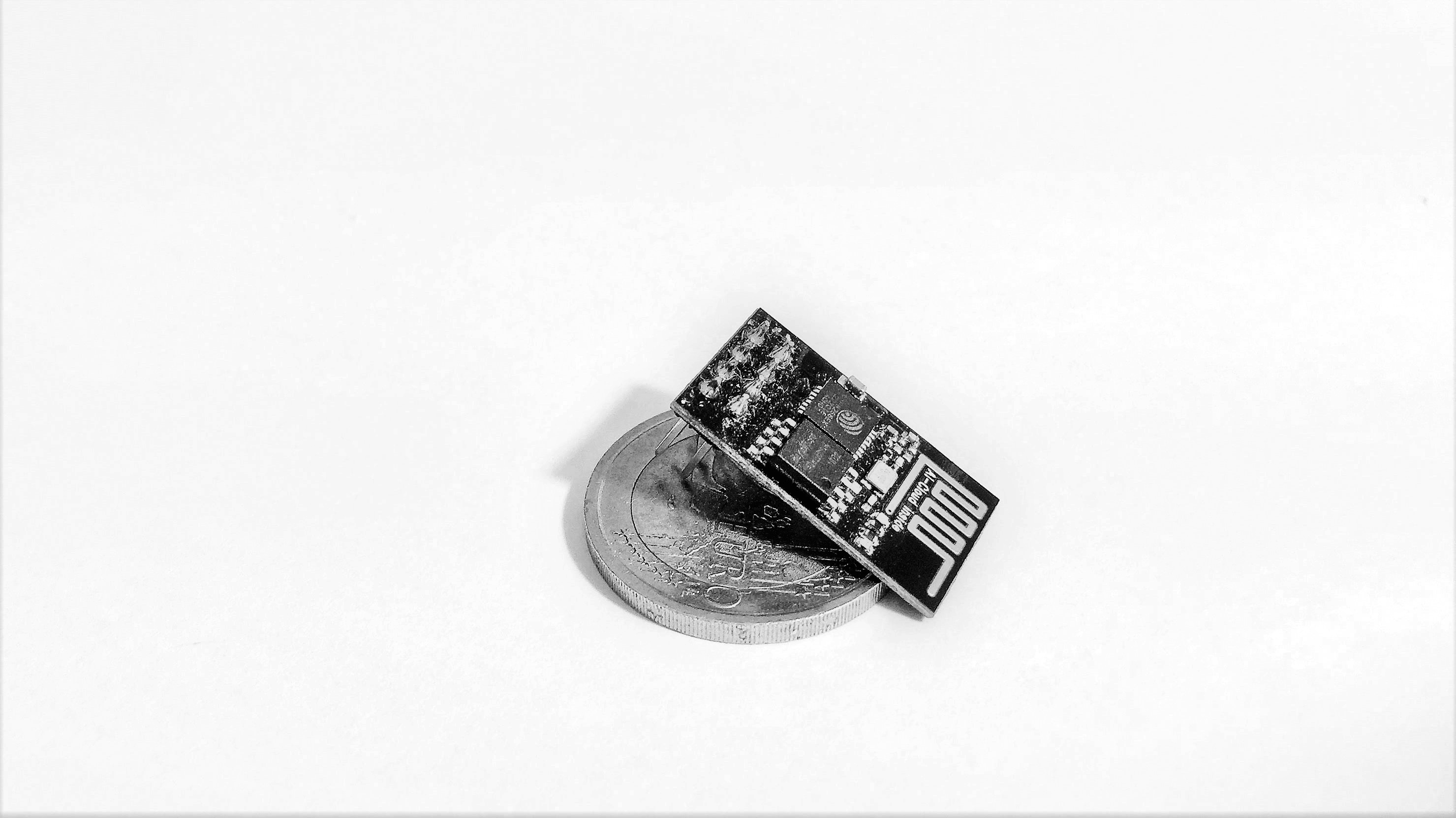 Testing of the ESP8266–01 WiFi module - Antonio Mancuso - Medium