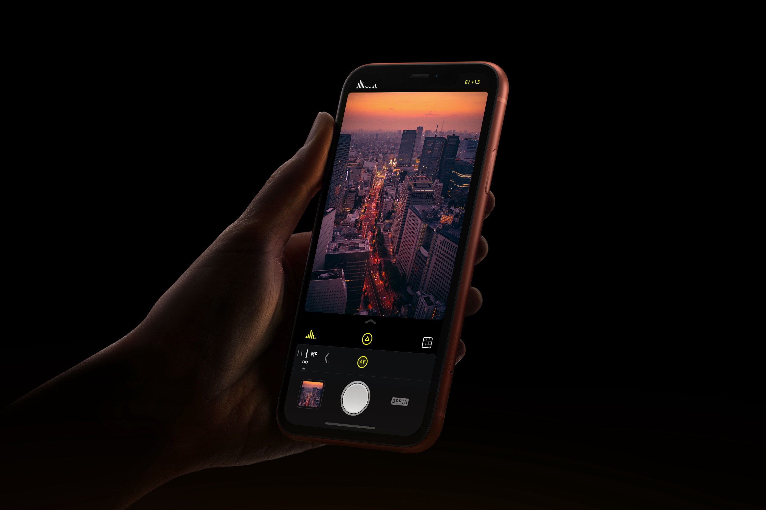 check out 65869 0166e iPhone XR: A Deep Dive Into Depth - Halide