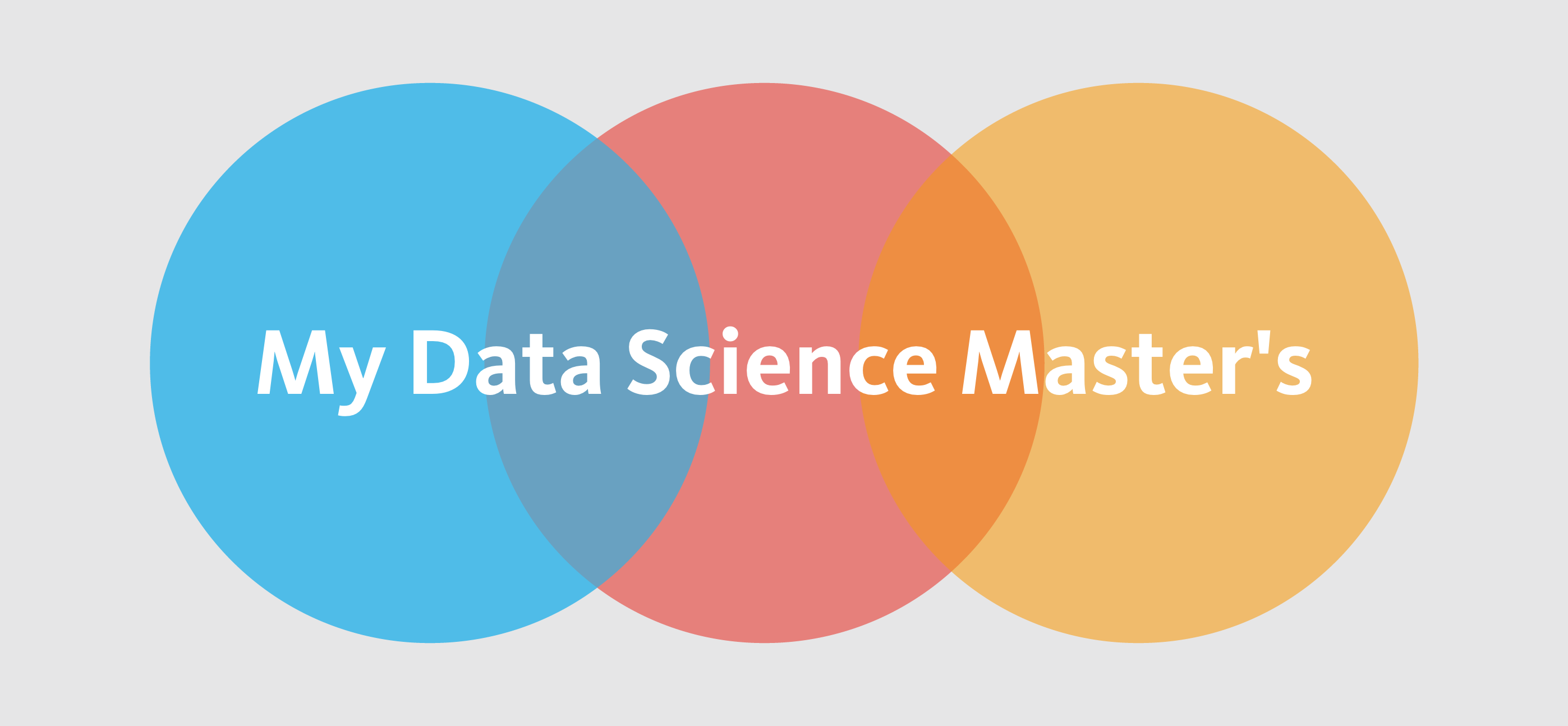 I Dropped Out of School to Create My Own Data Science Master's