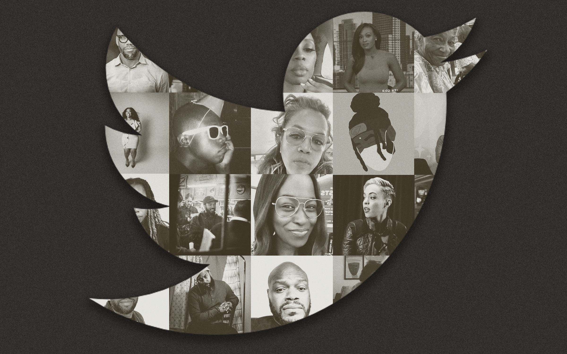 The 50 Best Black Twitter Accounts Under 50k Followers By David Dennis Jr Level Baca professor black truth twitter dan jangan lupa juga baca artikel unik dari kami the 50 best black twitter accounts