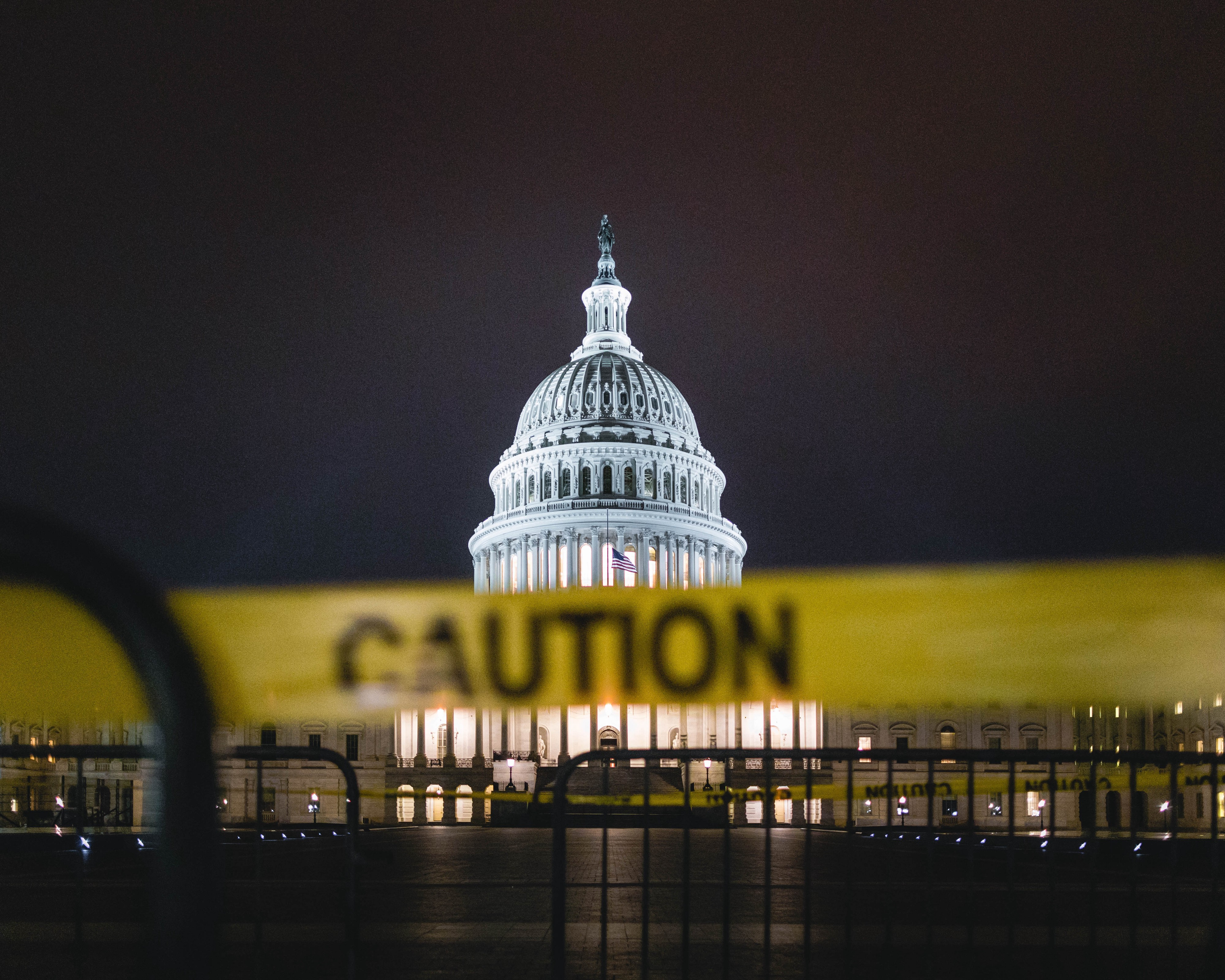 What the Government Shutdown Means for Science - Show Some STEMpathy