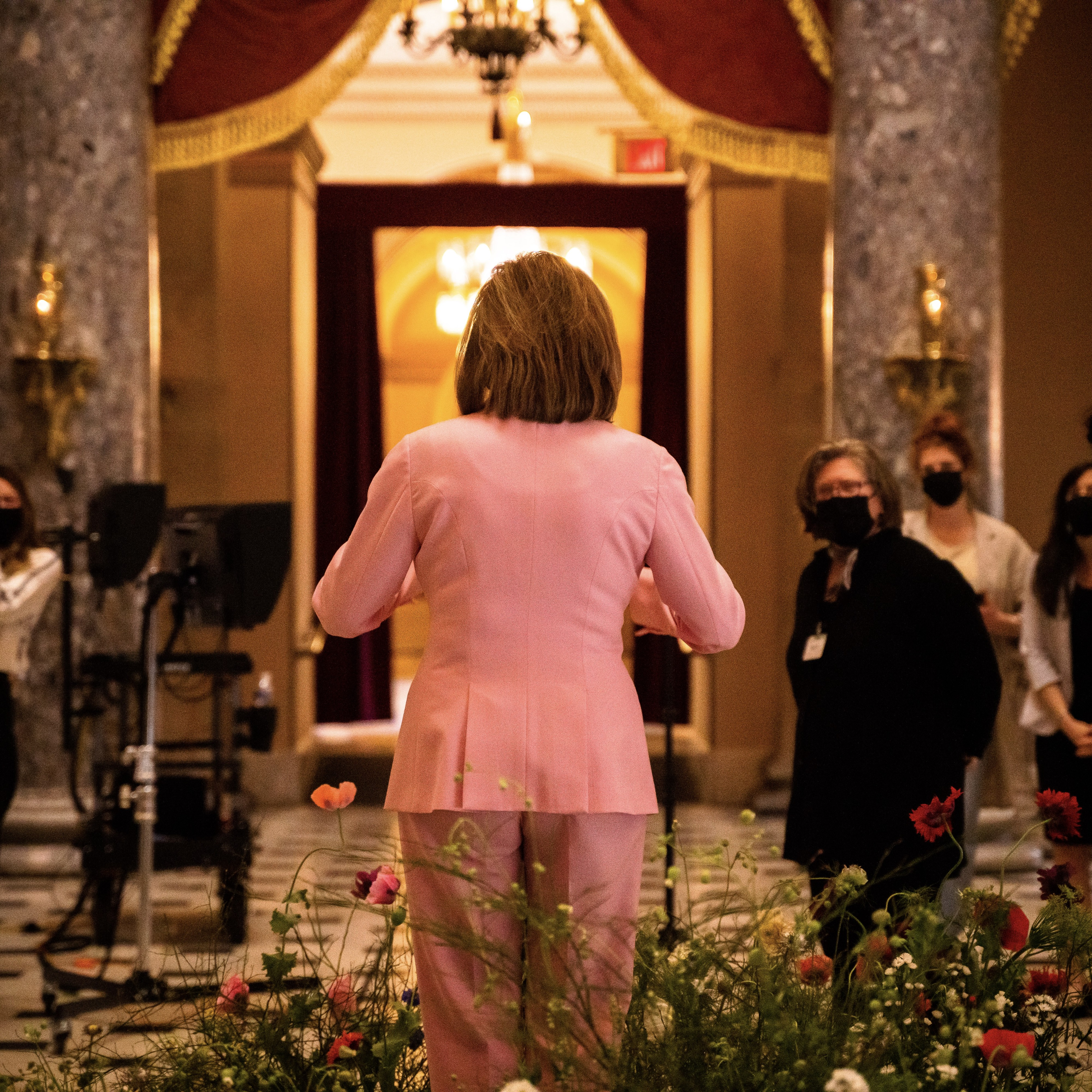Madam Speaker: A Behind-the-Scenes Look at the U.S. Speaker of the House