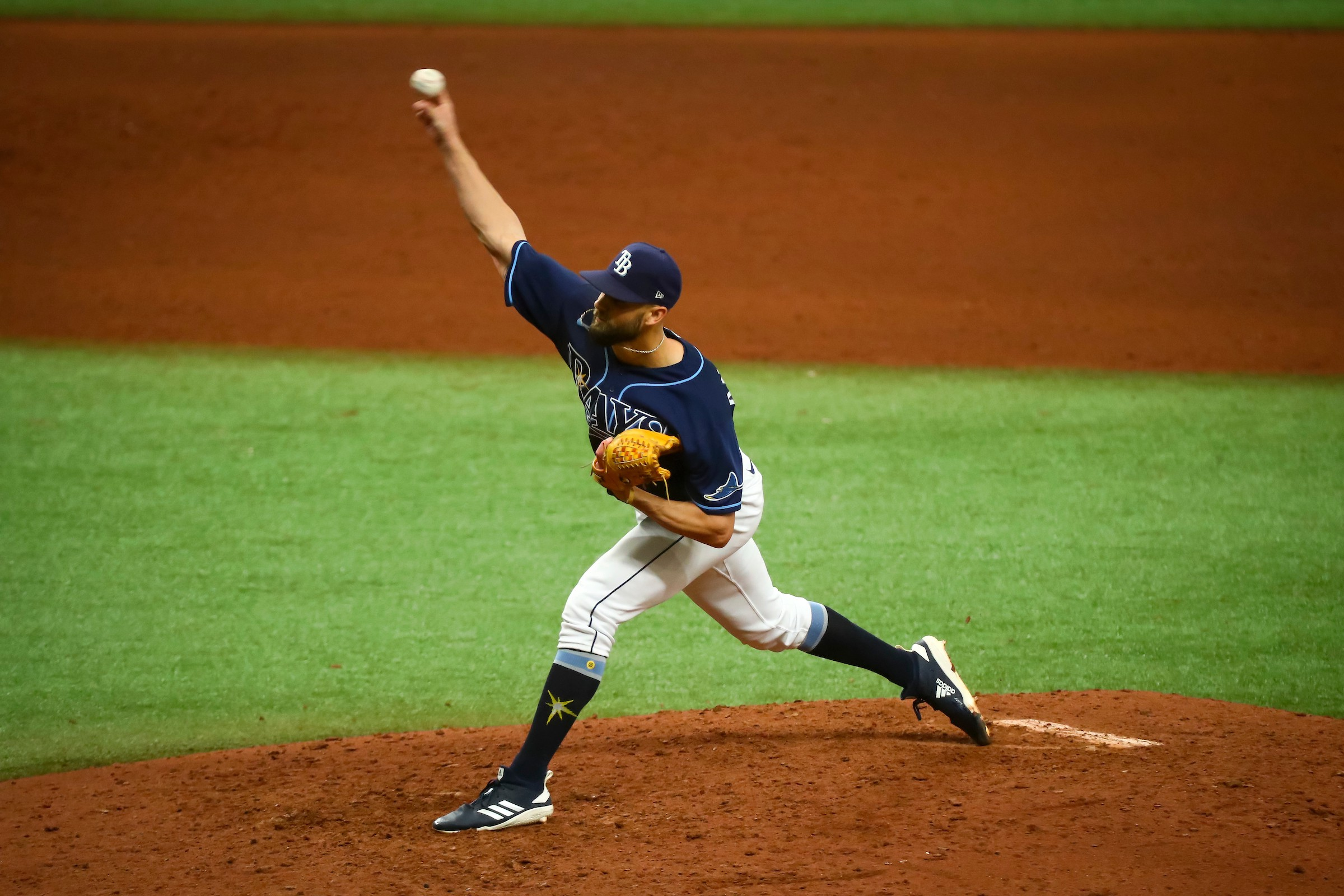 ALDS Game 2: Rays 7 New York Yankees 5 — Postgame News and Notes | by  RaysRadio | Oct, 2020 | Rays Radio