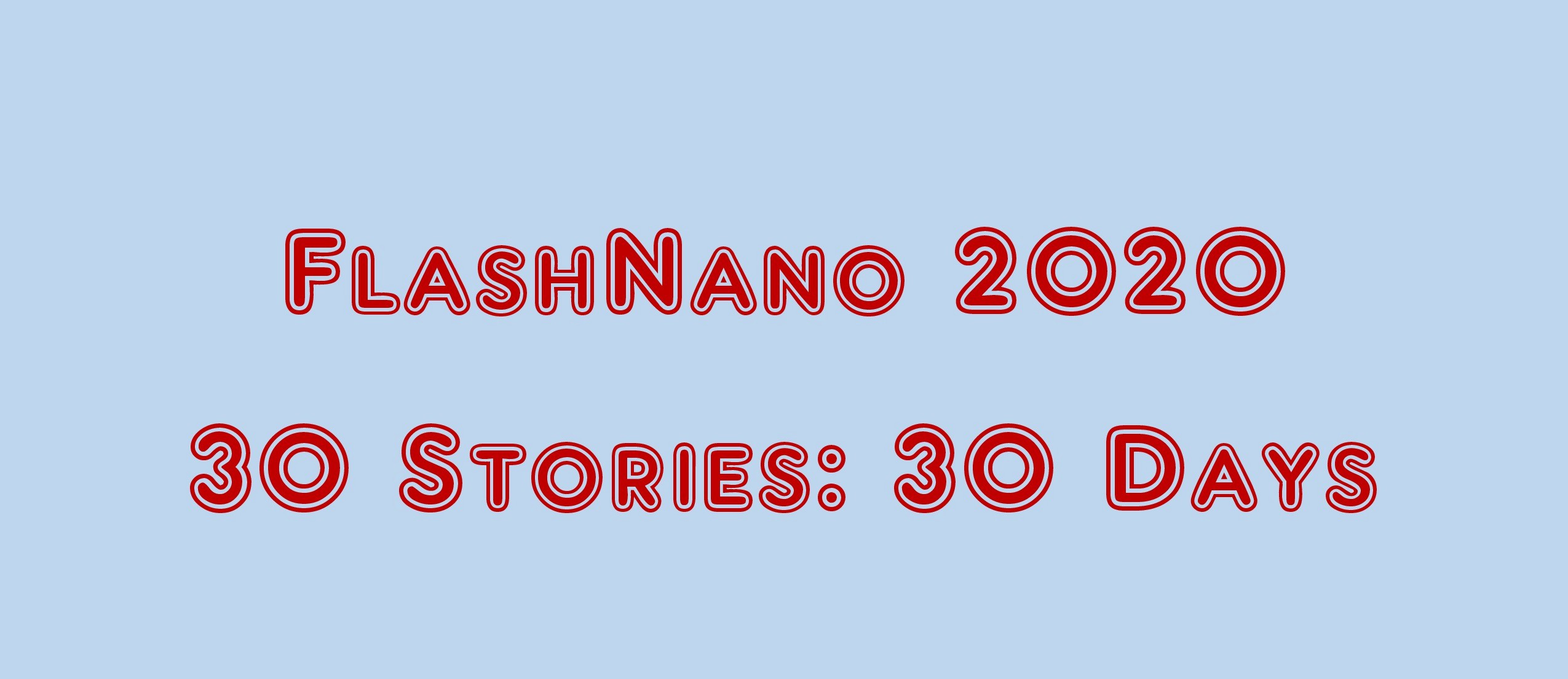 FlashNano 2020 logo