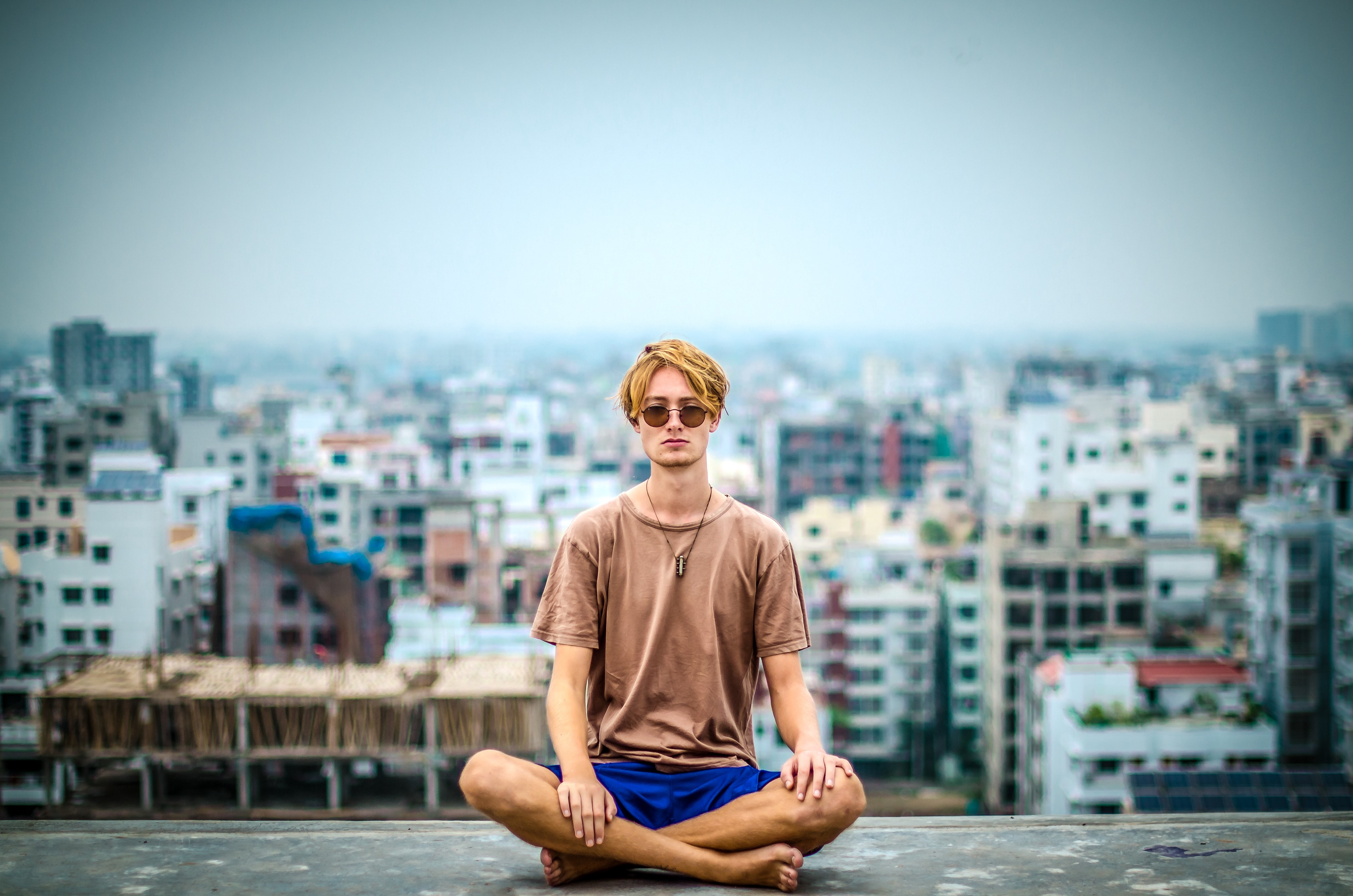 How Mindfulness Has Changed Way >> How 10 Minutes Of Meditation A Day Changed My Life The Mission