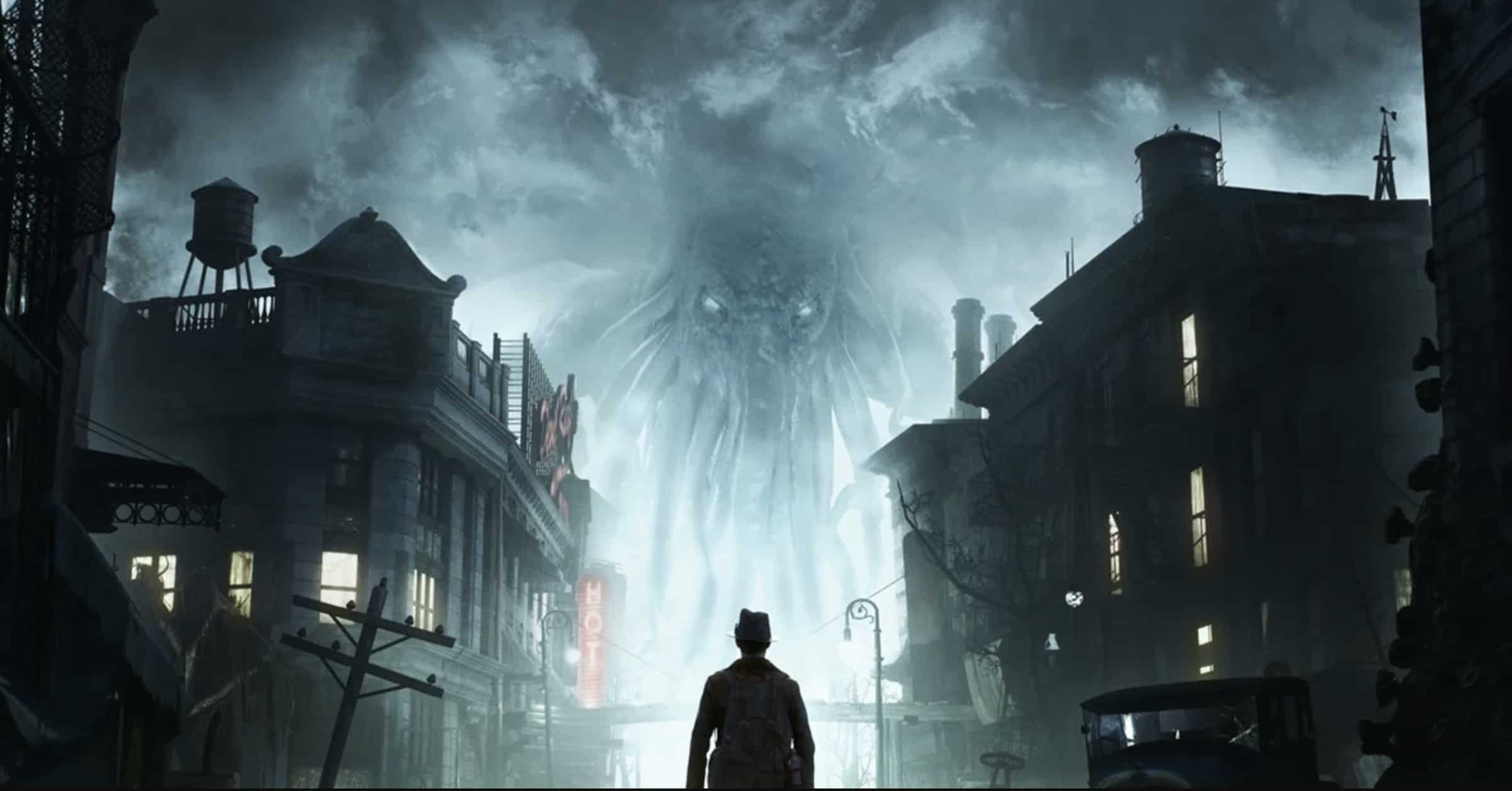 Review — The Sinking City - Tasta