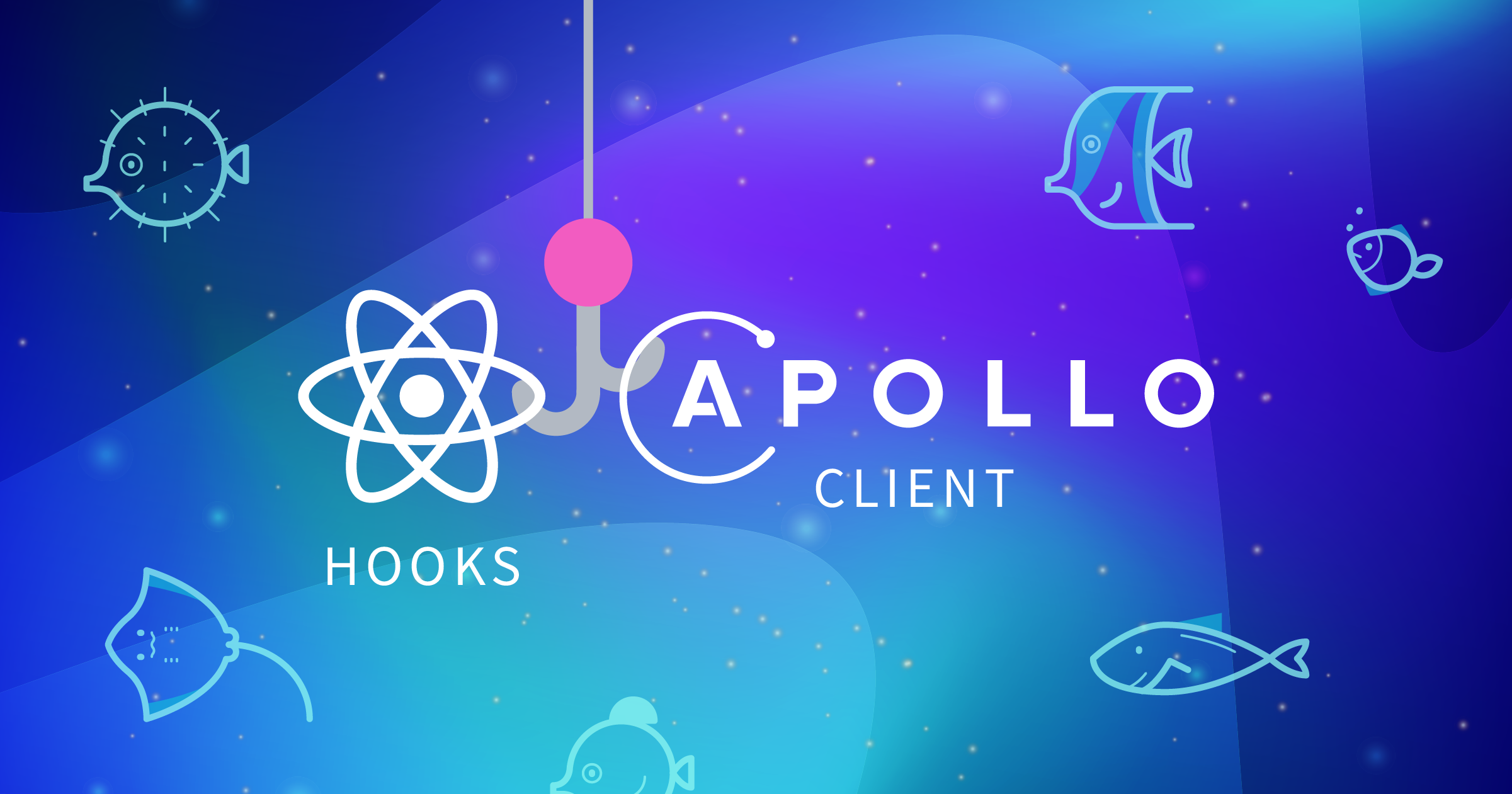 Apollo Client, now with React Hooks - Apollo GraphQL