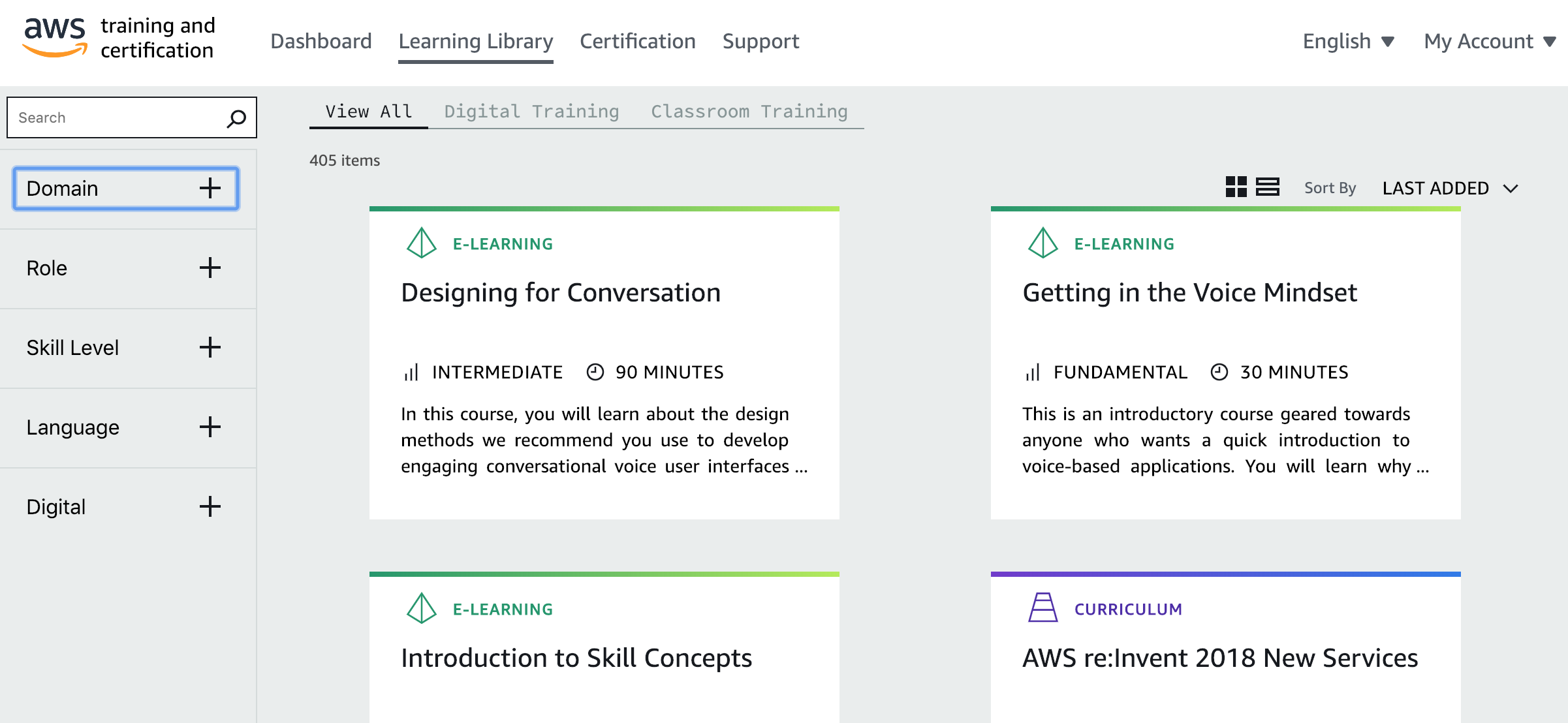 Best Amazon AI & ML courses for Product Managers and Leaders