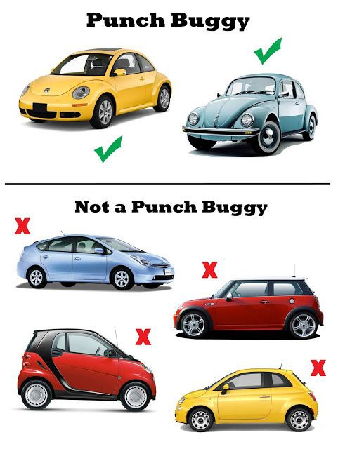 Punch Buggy Car >> Punch Buggy Coach S Carrots Medium
