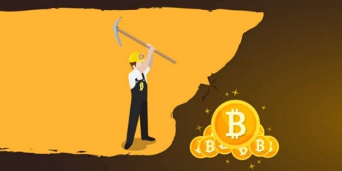 What Bitcoin Mining Entails A Beginners Guide To Understanding Cryptocurrency By Vincent Otieno Owee The Startup Medium