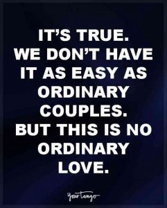 Impress your man with beautiful love quotes for him