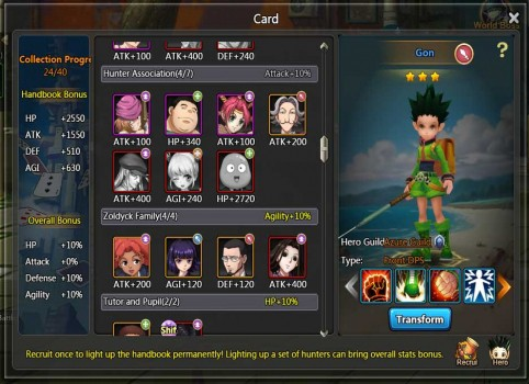 Hunter X Hunter Online Day Begins What Deals Can You Expect By Zxcvbnm234131 Medium