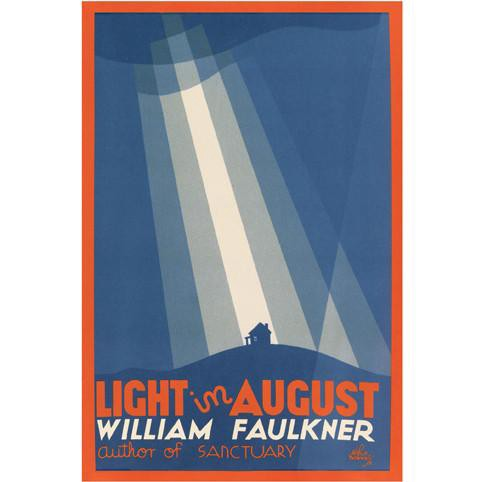 Christmas In August Poster.Light In August Christmas In July A Dark Christ For A