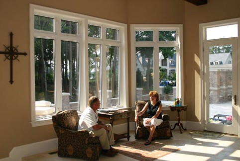 Casement Vs Awning Windows Why Both Are Good Options