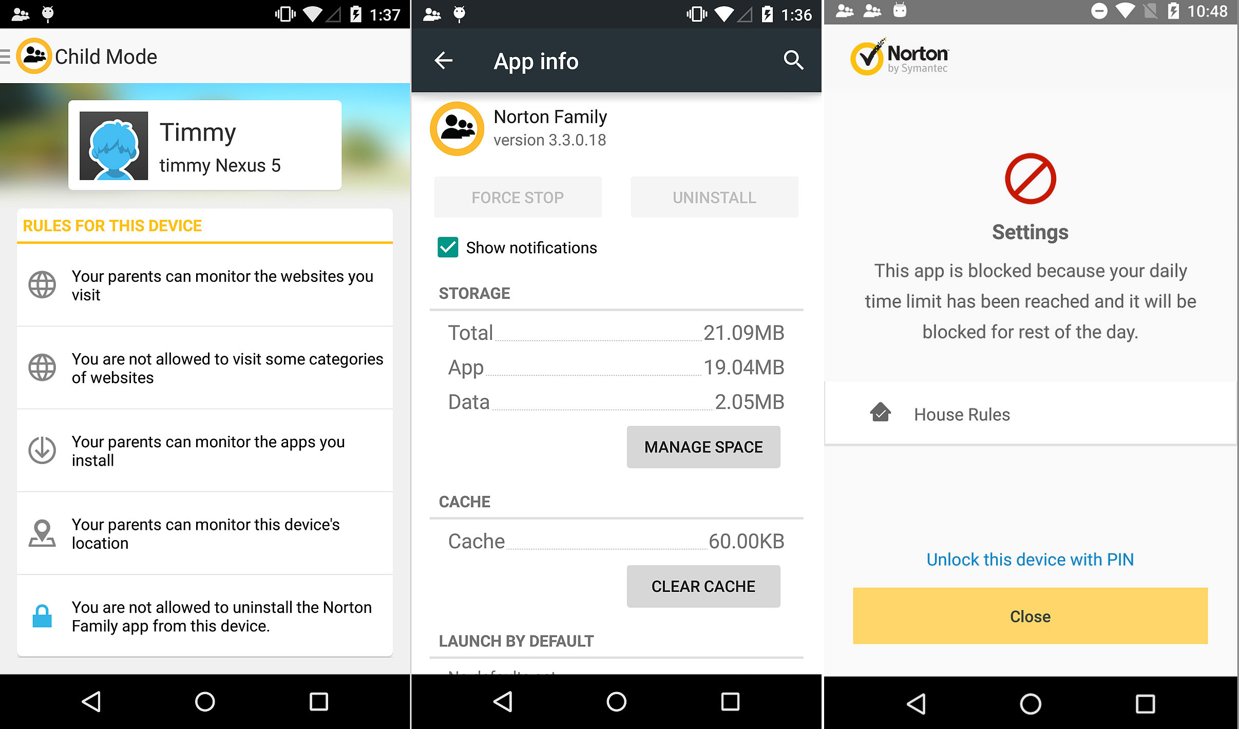 Top Parental Control Apps for Android/iOS - Janet Paterson