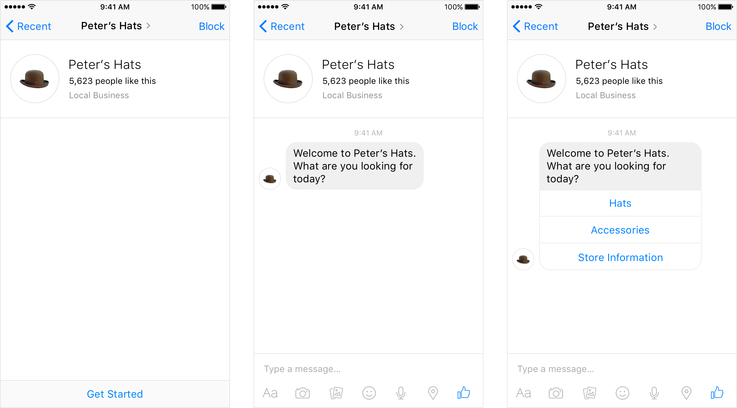 Troubleshooting Facebook Messenger Bots - Chatbots Magazine
