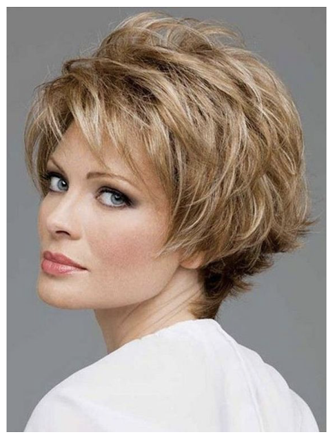 40 Hot Hairstyle 2020 For Older Women Over 50 By Latesthairstylepedia Com Medium