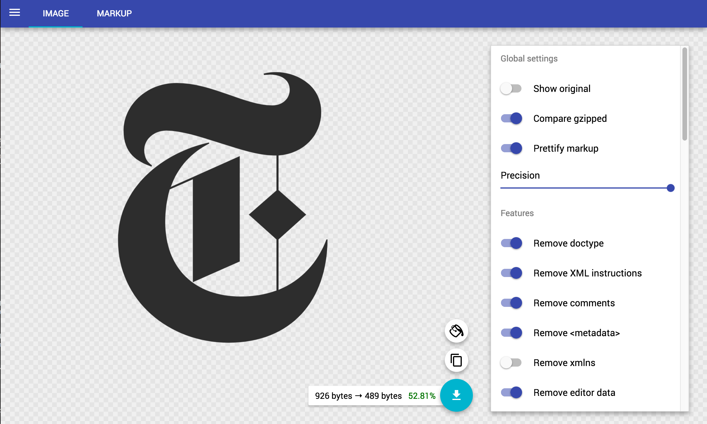 Flexible Icons With React And Svg By Scott Taylor Nyt Open
