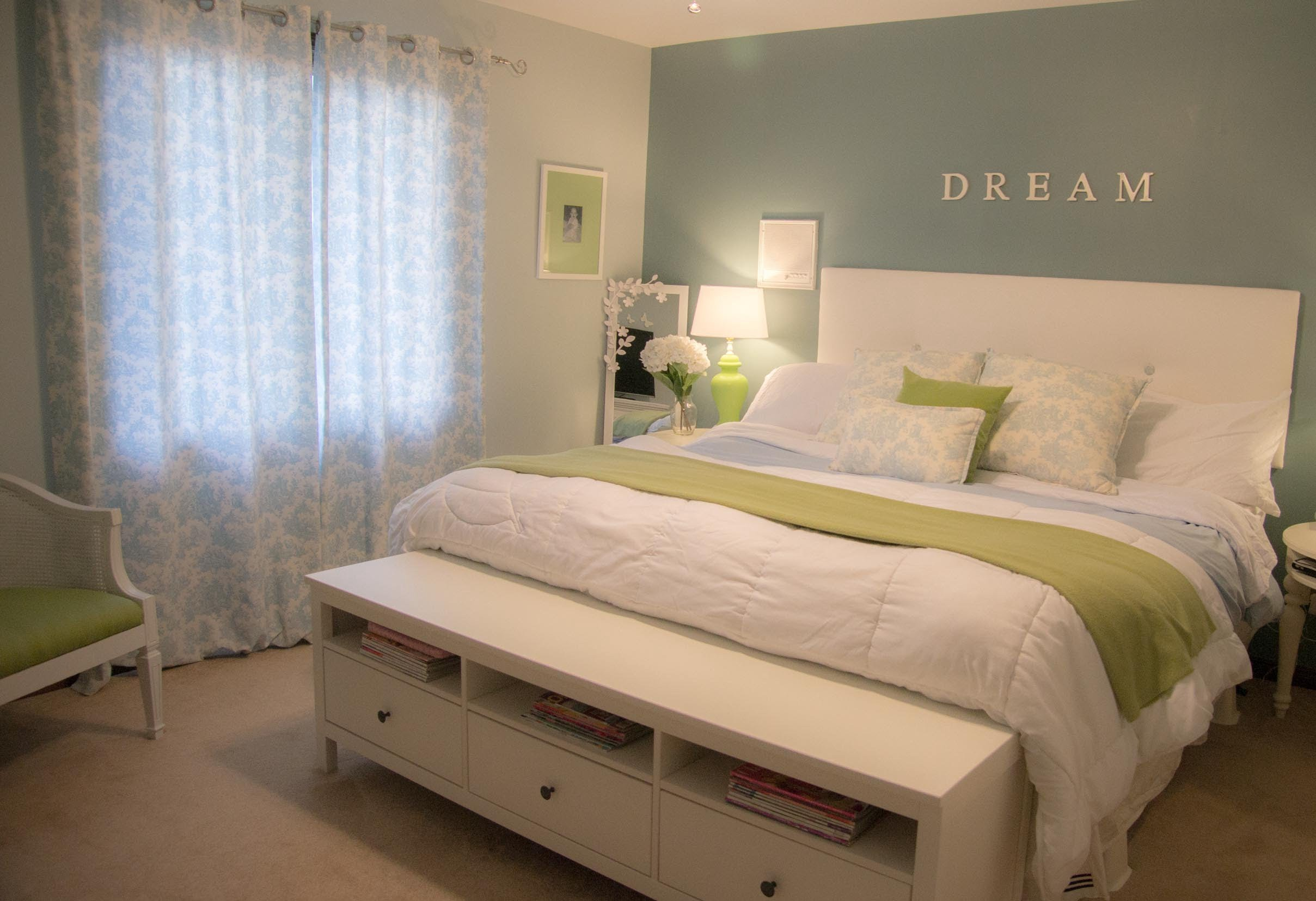 how to decorate my bedroom |putra sulung | medium
