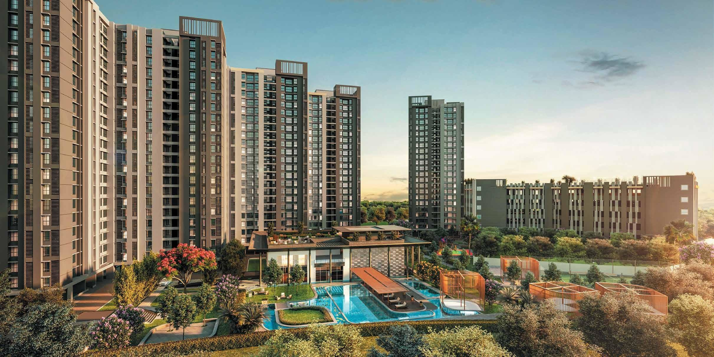 Godrej Woodland Sarjapur Road Reside in exemplary living at, Bangalore! |  by Real Estate News India | Jan, 2021 | Medium
