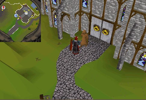 OSRS Devious Minds Quest Guide With Cheap RS 07 Gold