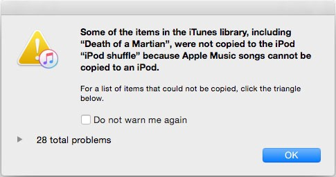 How to Listen to Apple Music on iPod Classic - Davidivad